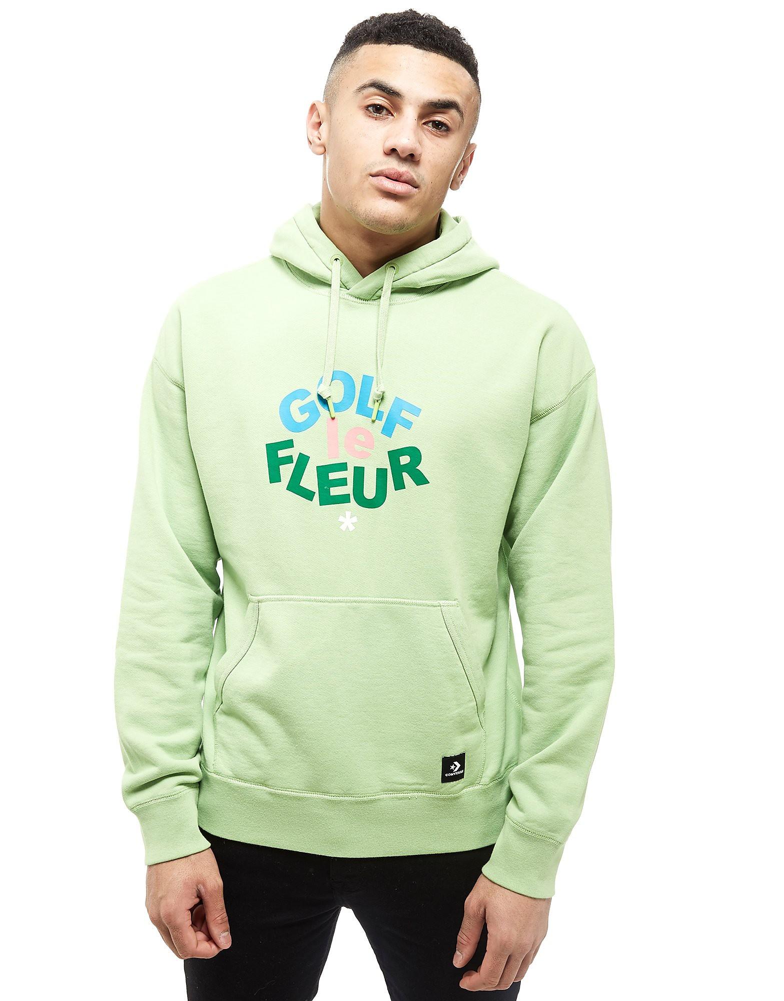 Converse Tyler Golf Le Fleur Hoodie Herre