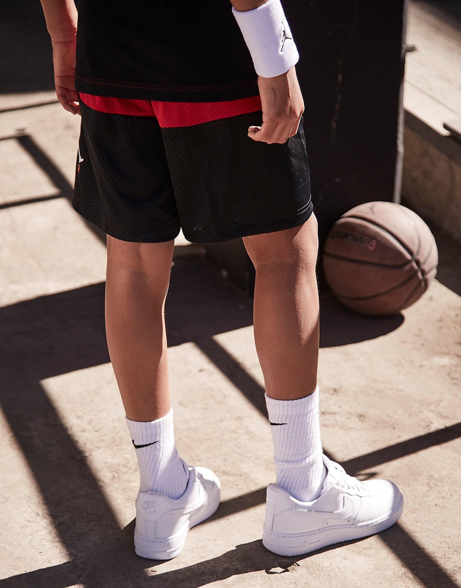 Jordan Colour Block Shorts Junior