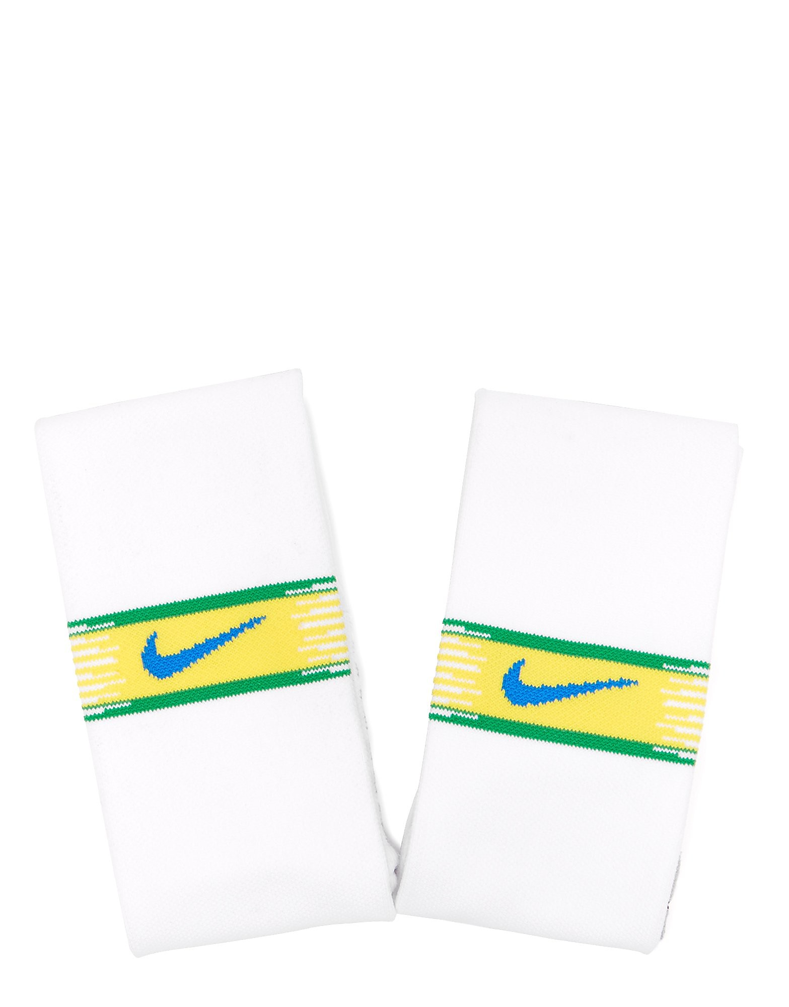 Nike Brazil 2018 Home Socks Junior