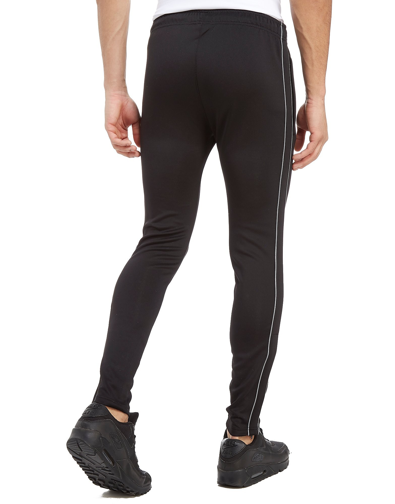 Gym King Poly Reflective Track Pants
