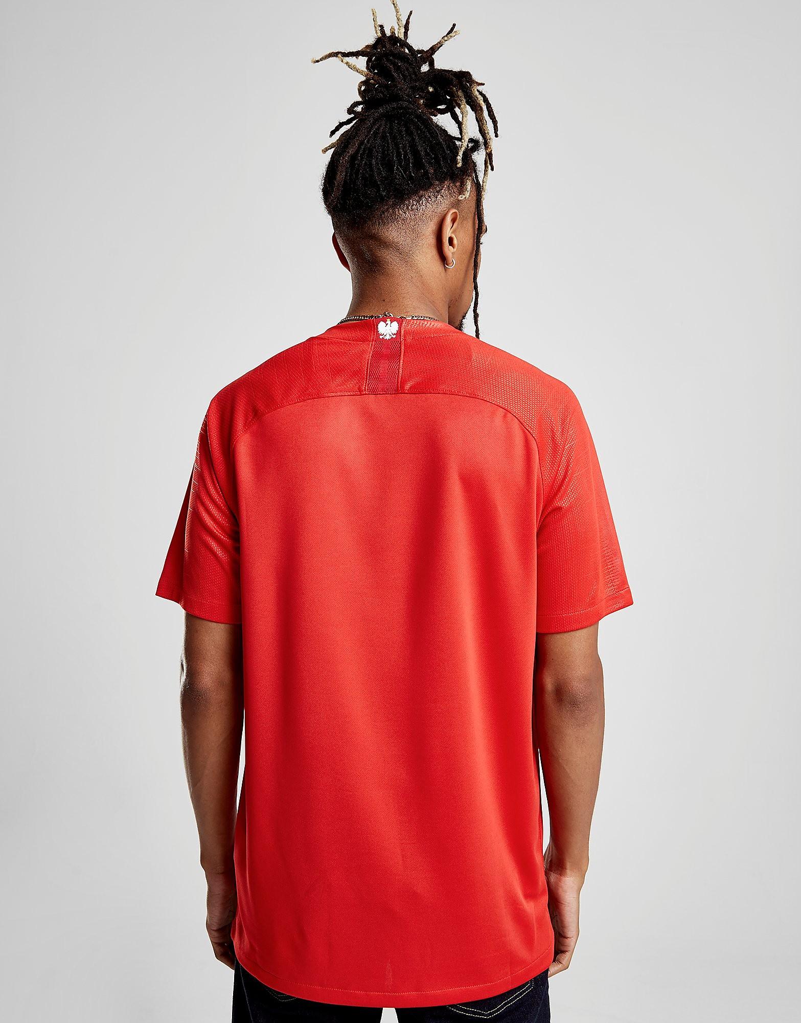 Nike Poland 2018 Away Shirt