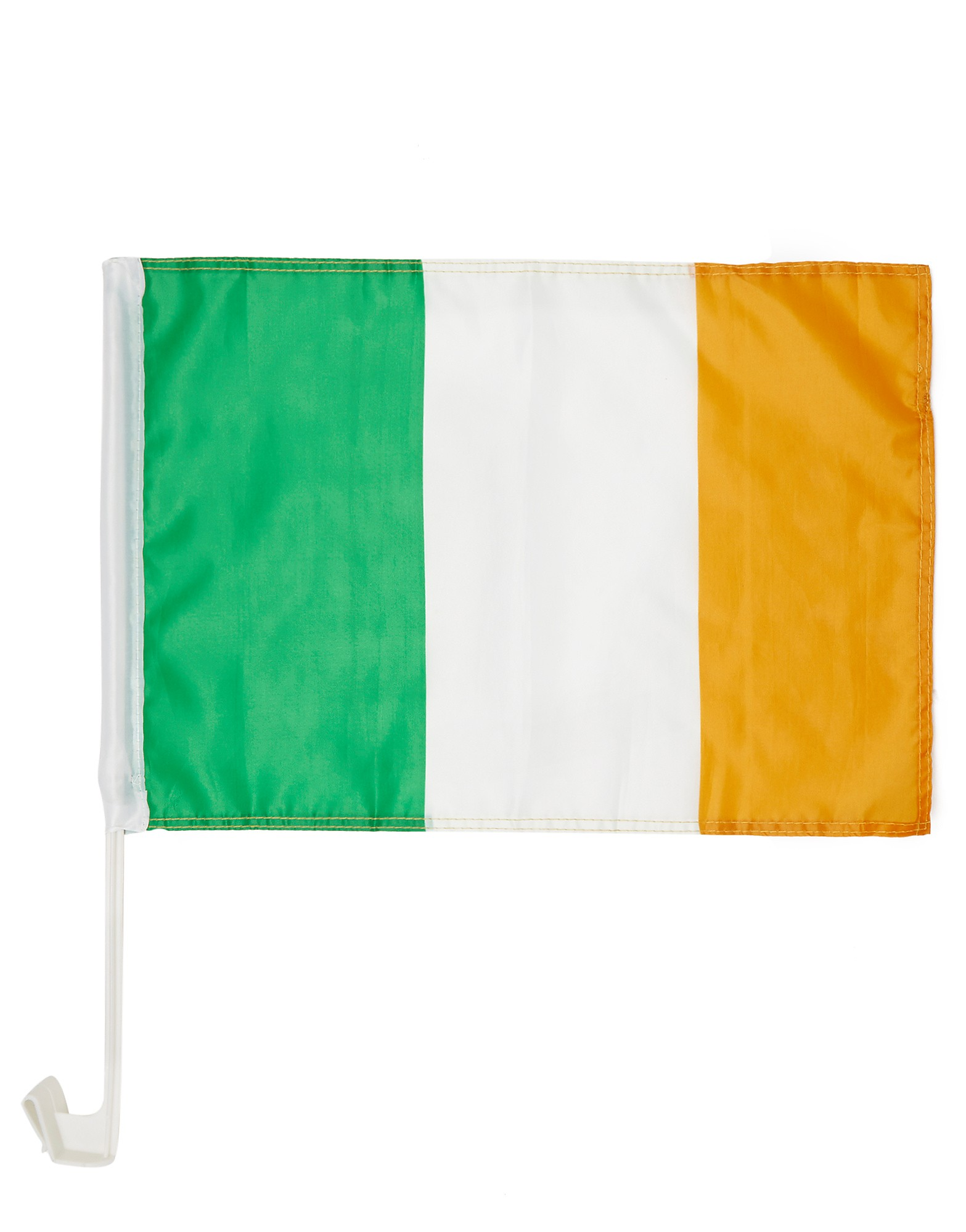 Daricia 2 Pack Ireland Car Flag