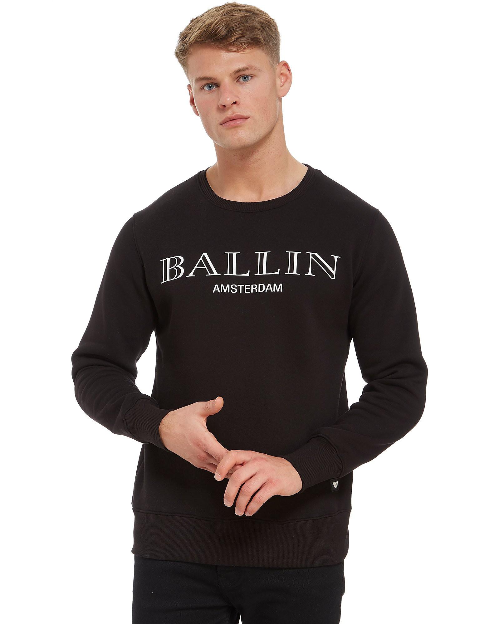 Ballin suéter Amsterdam Crew