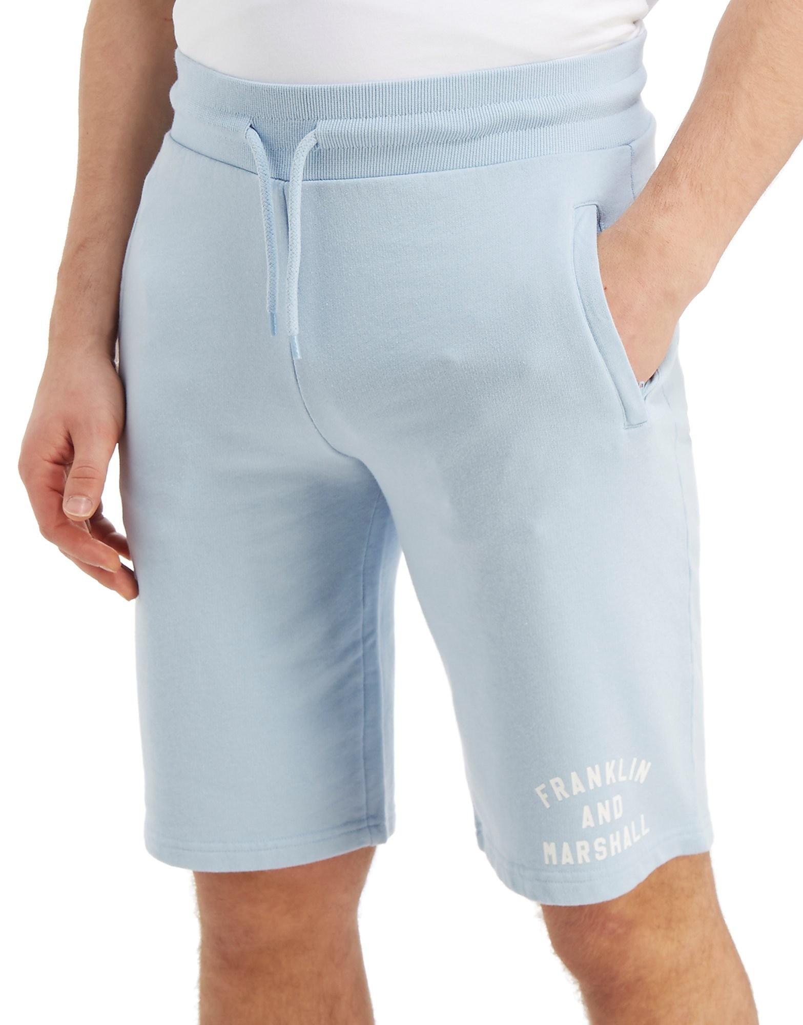 Franklin & Marshall Core Shorts