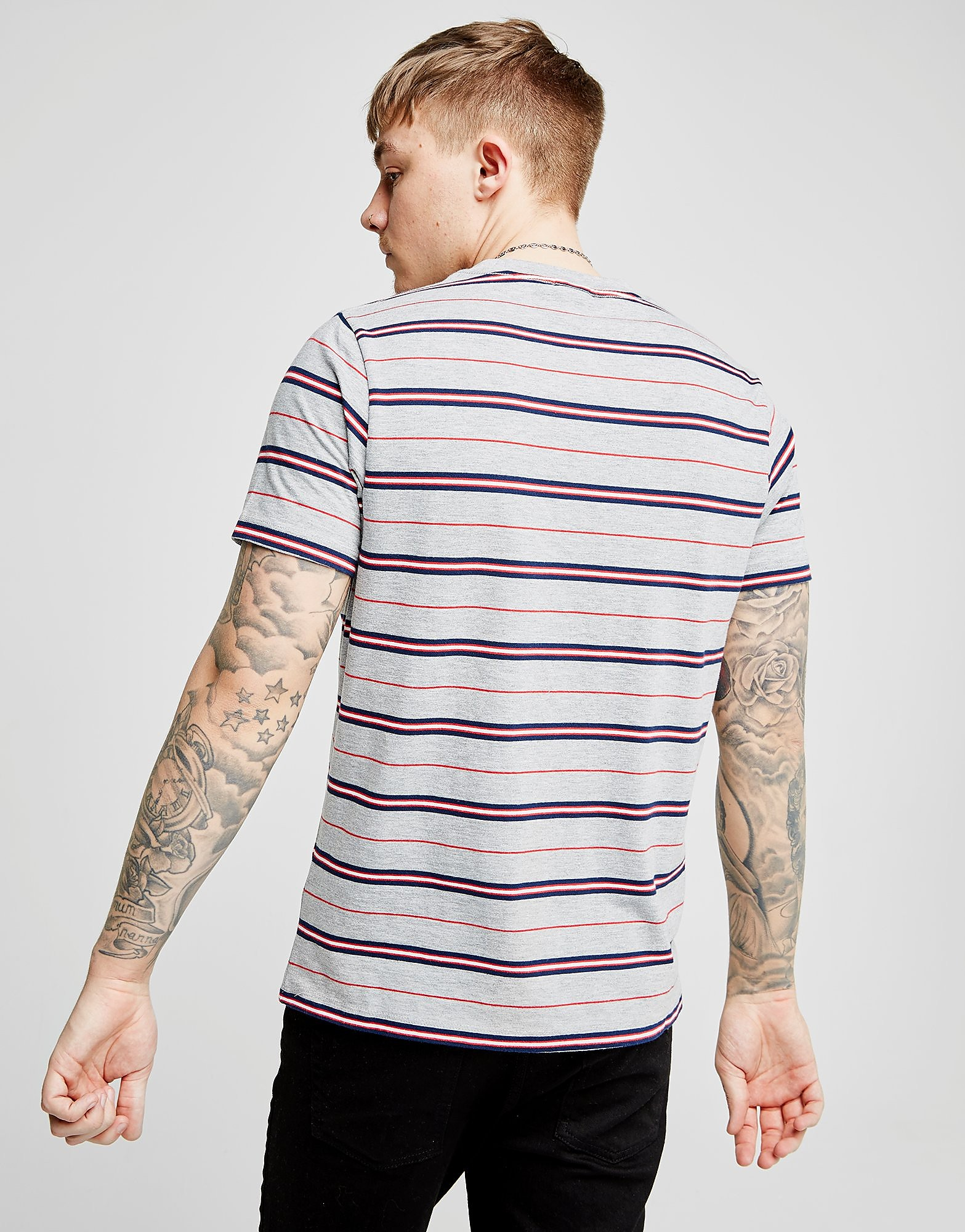 Franklin & Marshall Stripe T-Shirt