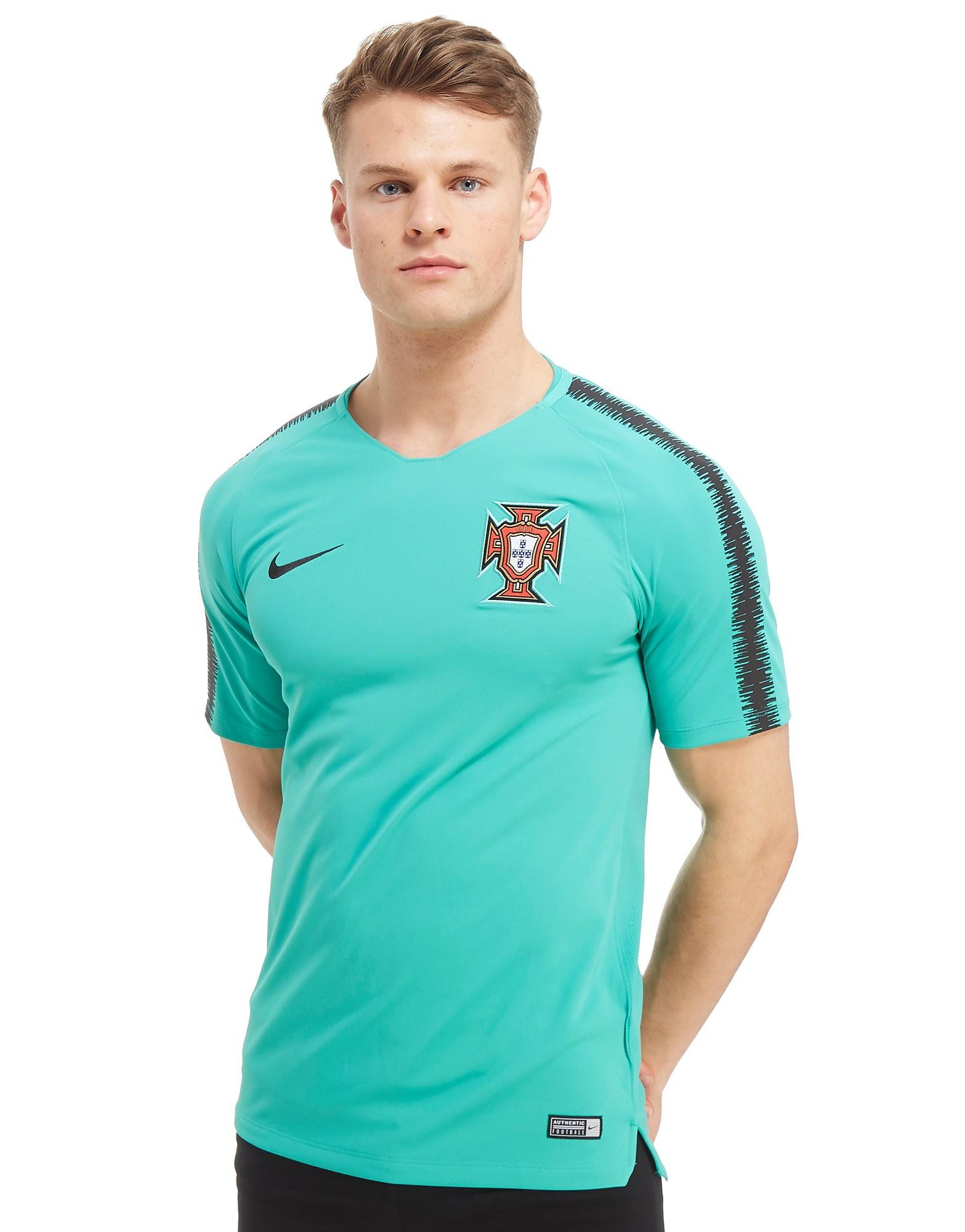 Nike camiseta de entrenamiento Portugal Squad