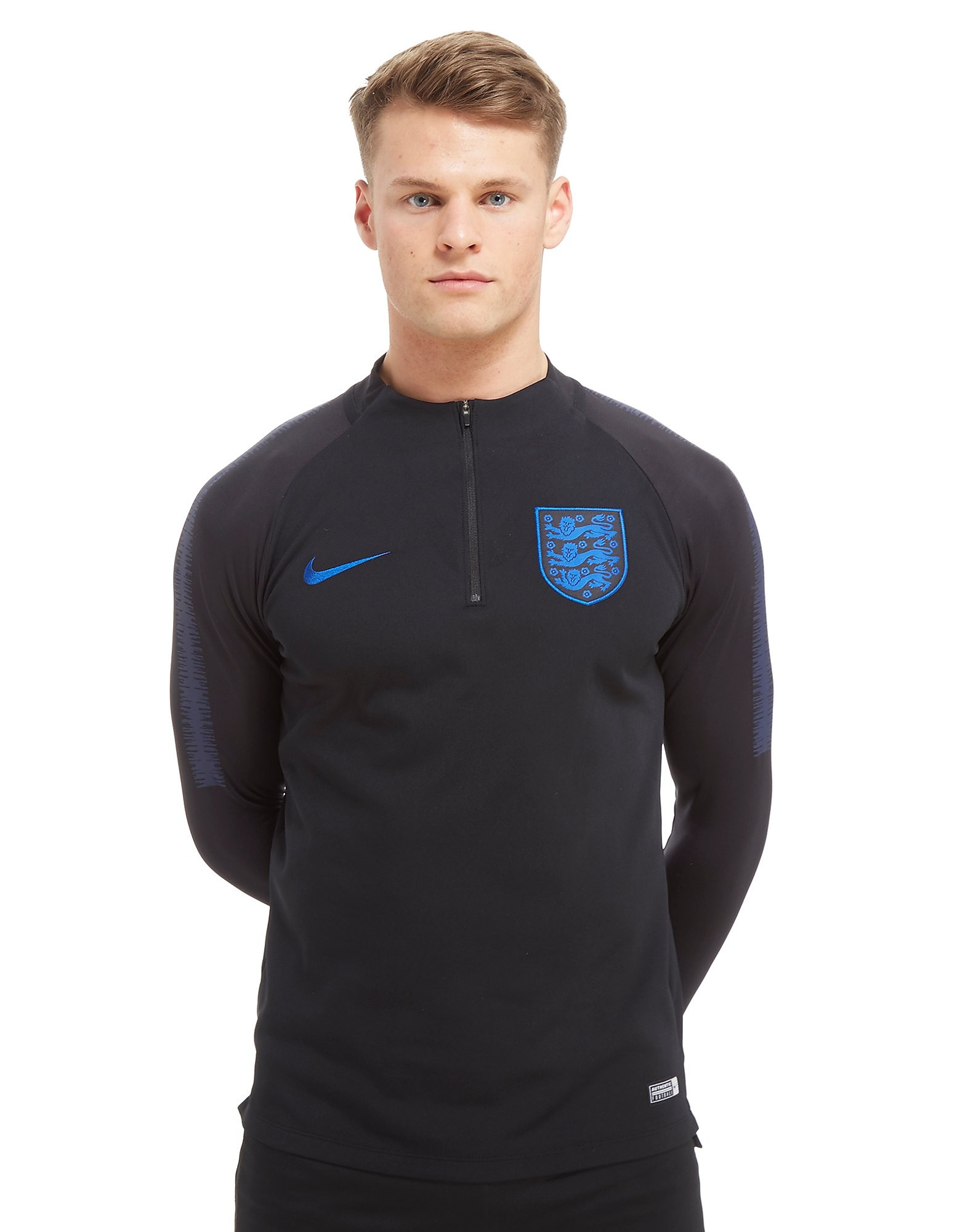 Nike England Squad Drill Top