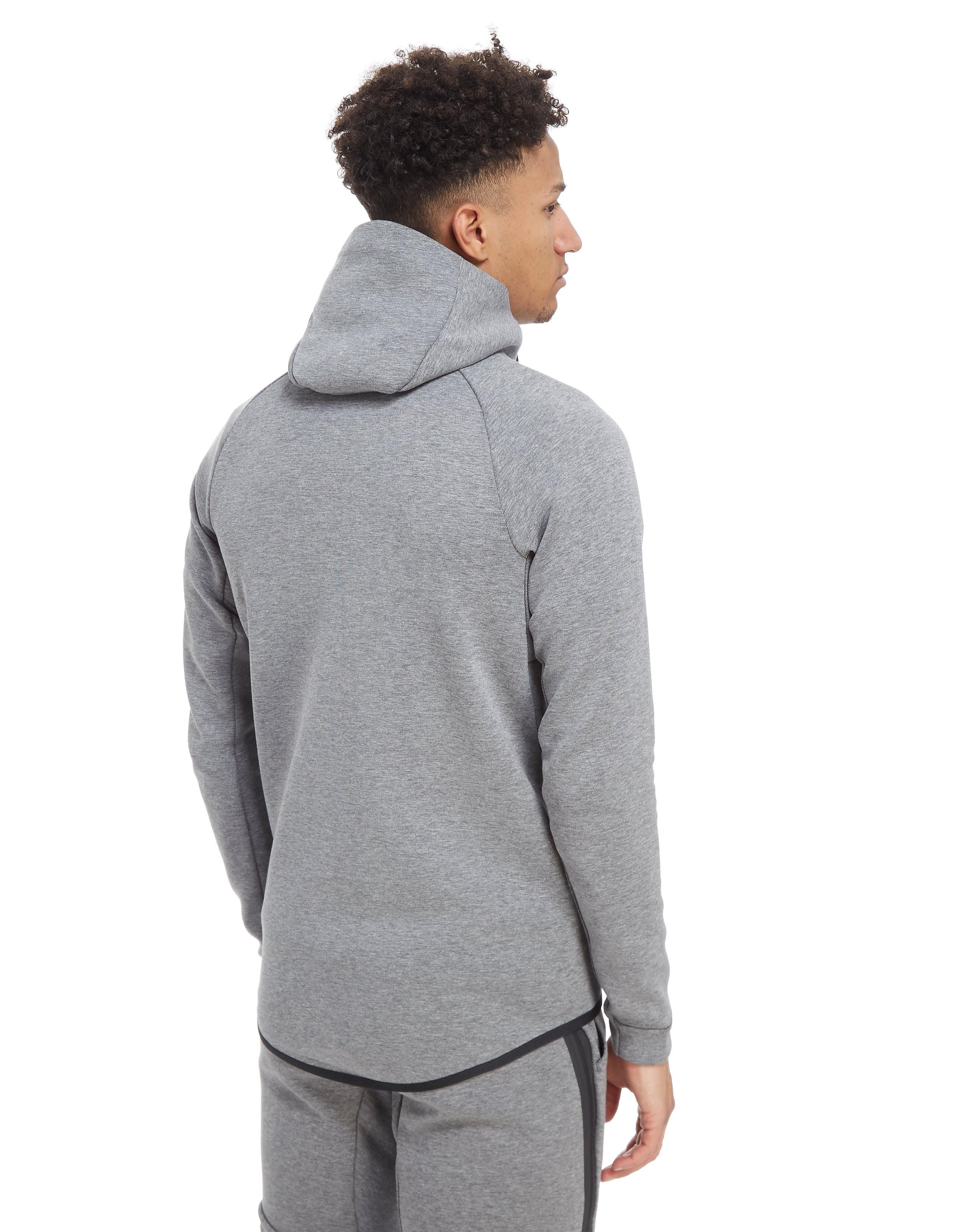 Nike England Tech Full Zip Hoodie