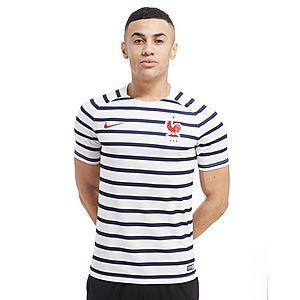 f2d9623ef Nike France Pre-Match Squad Jersey ...