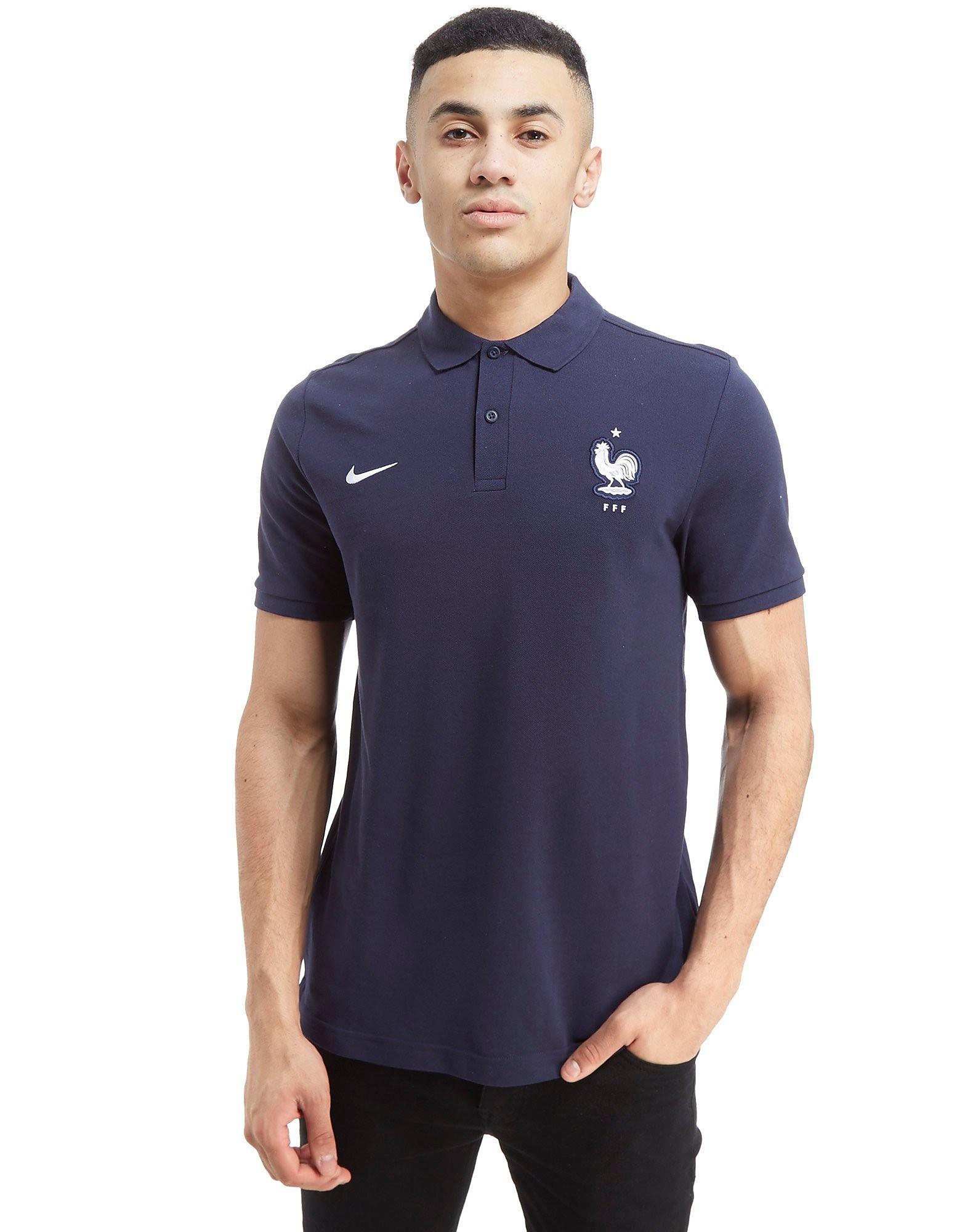 Nike France Polo Shirt