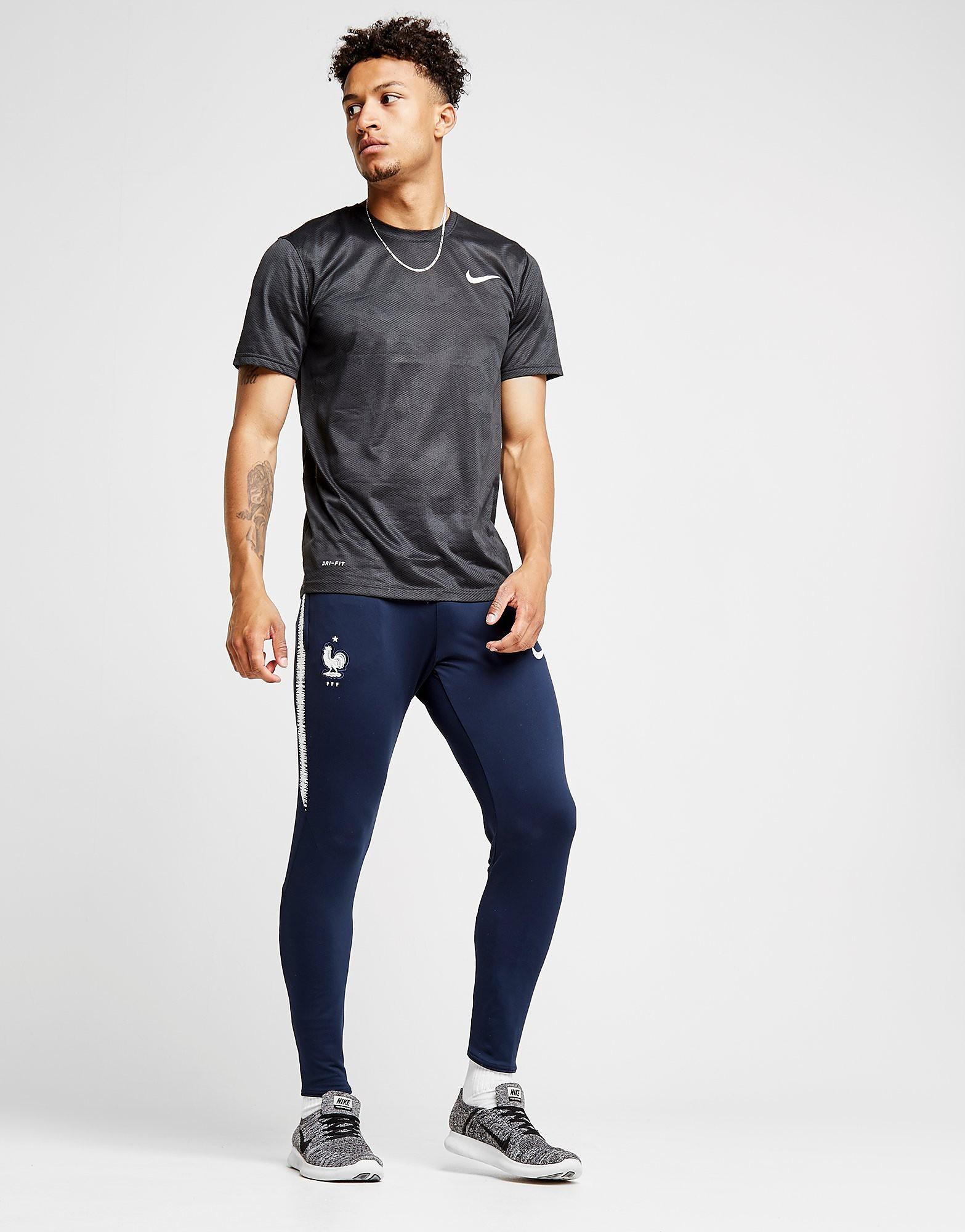 Nike France Squad Training Pants
