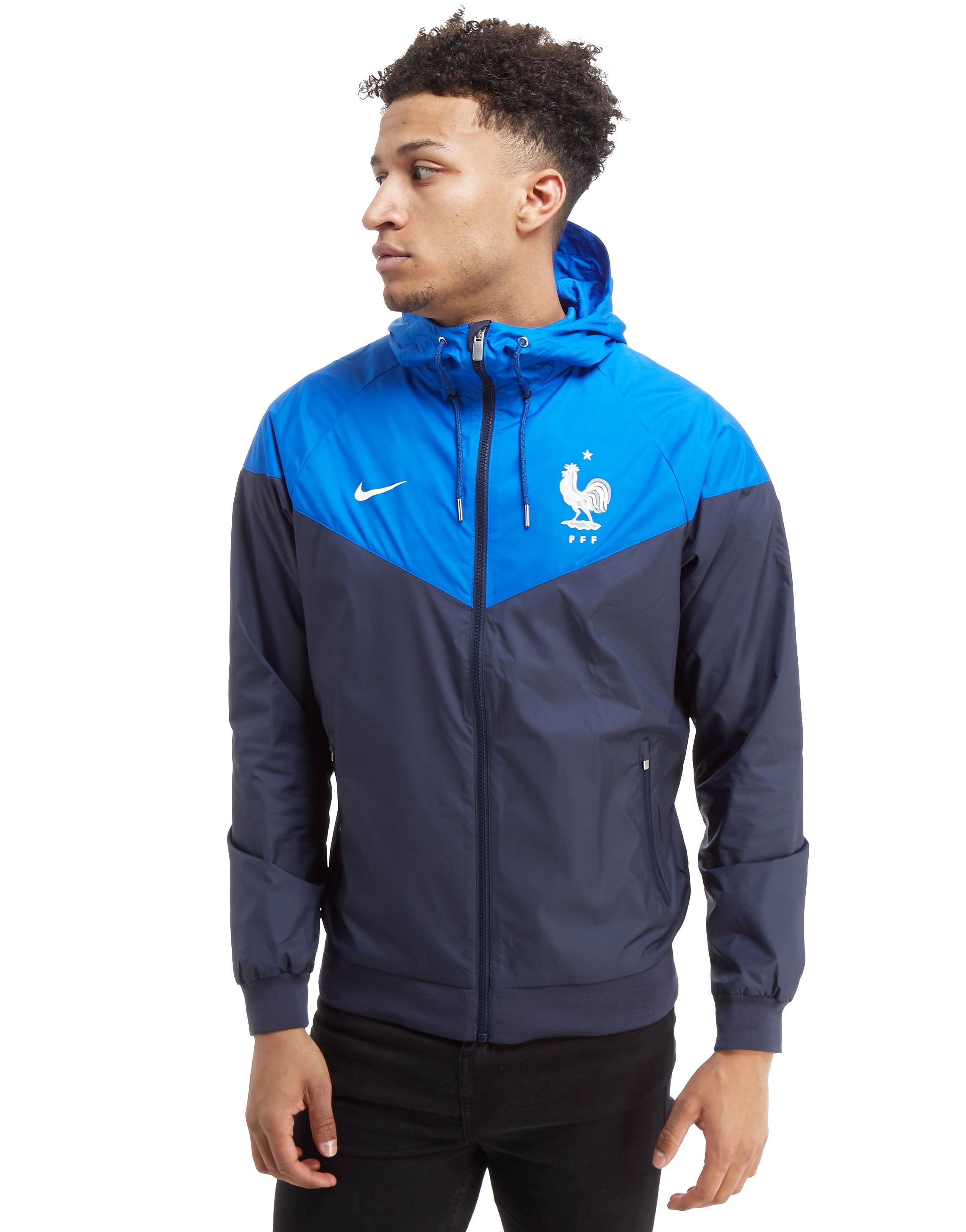 Nike Coupe-vent France Homme