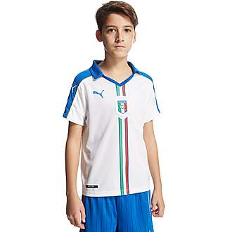 PUMA Italy Away 2016 Shirt Junior