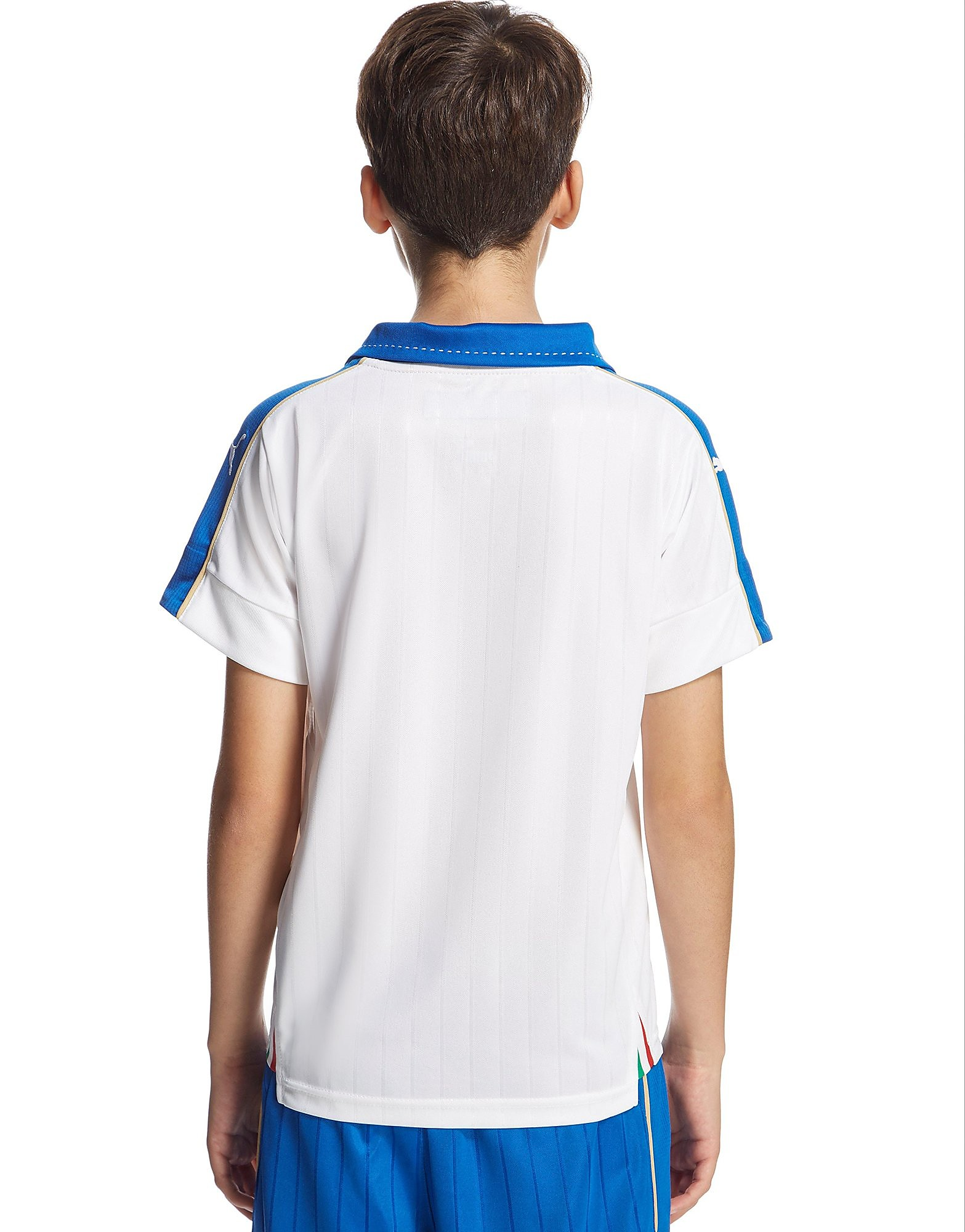 PUMA Italy Away 2016 Shirt Junior