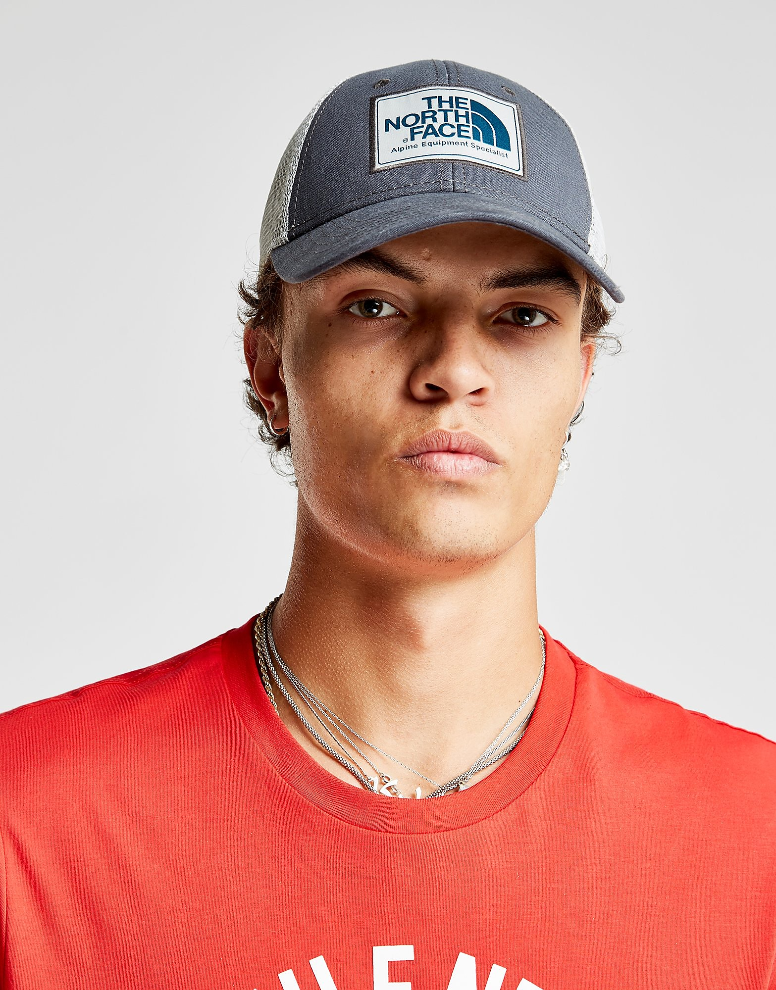 The North Face Casquette Mudder Trucker