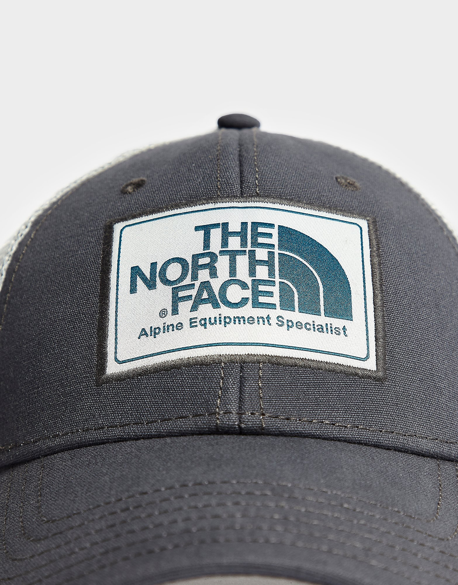 The North Face gorra Mudder Trucker