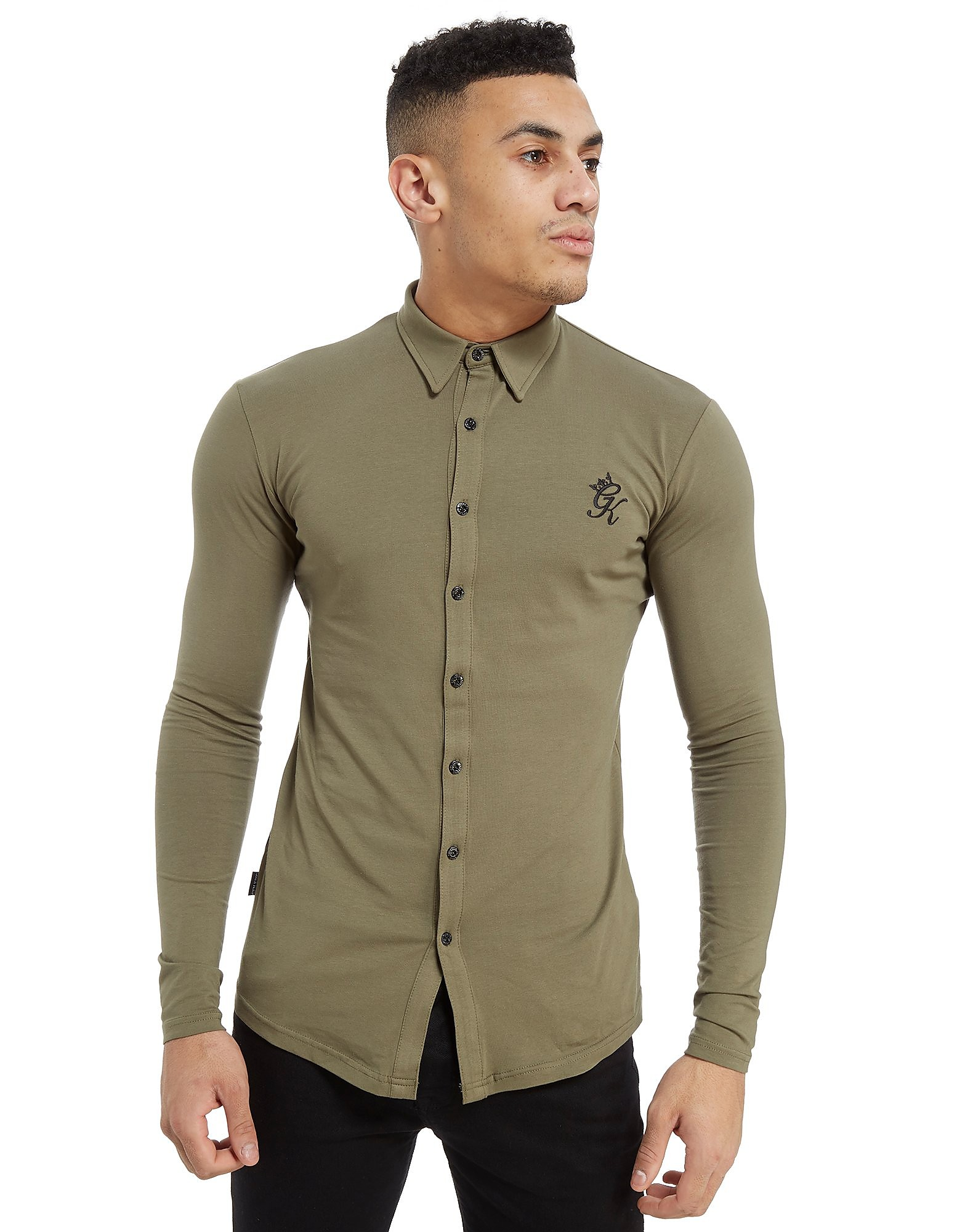 Gym King Core Long Sleeve Shirt