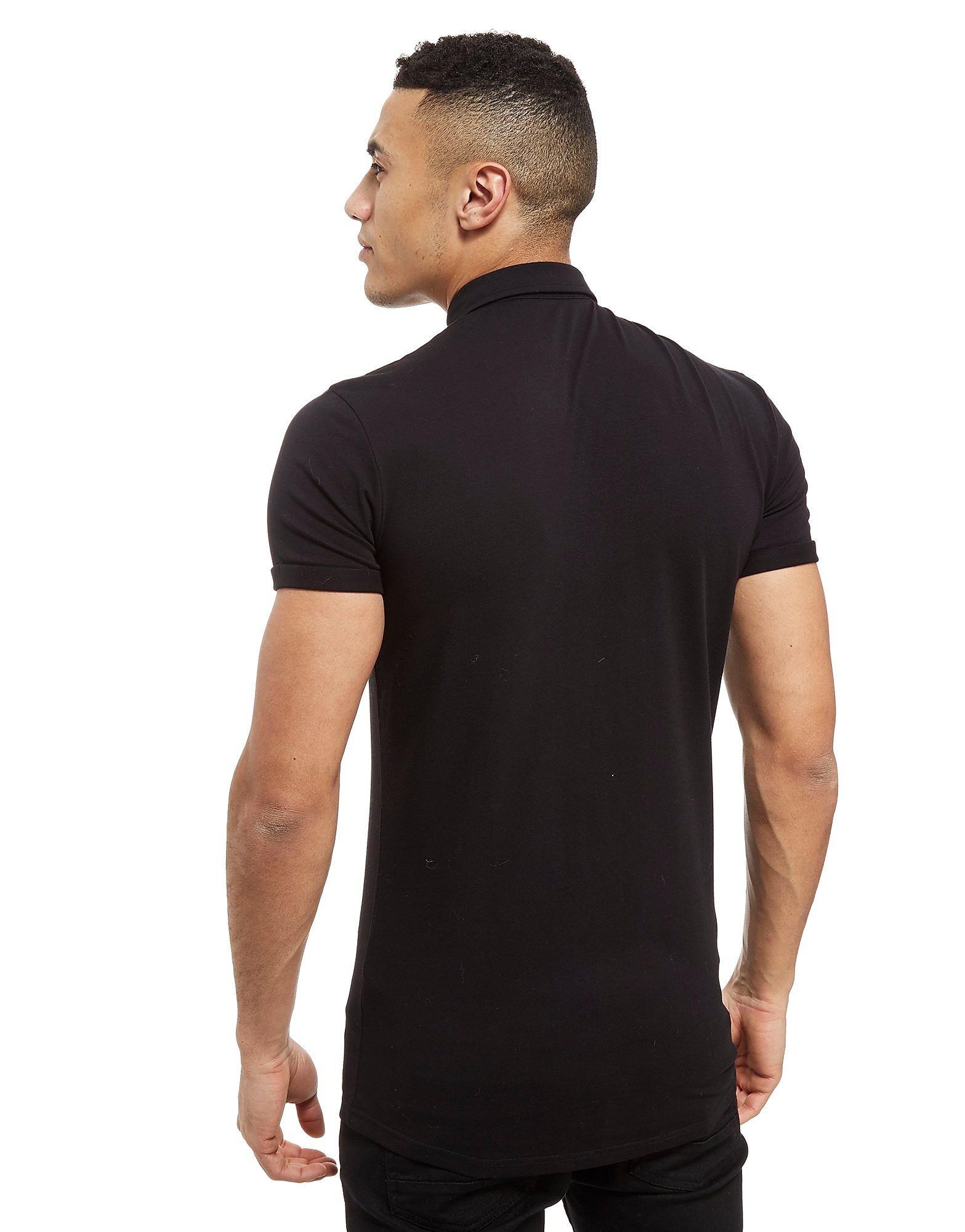 Gym King Core Short Sleeve Shirt