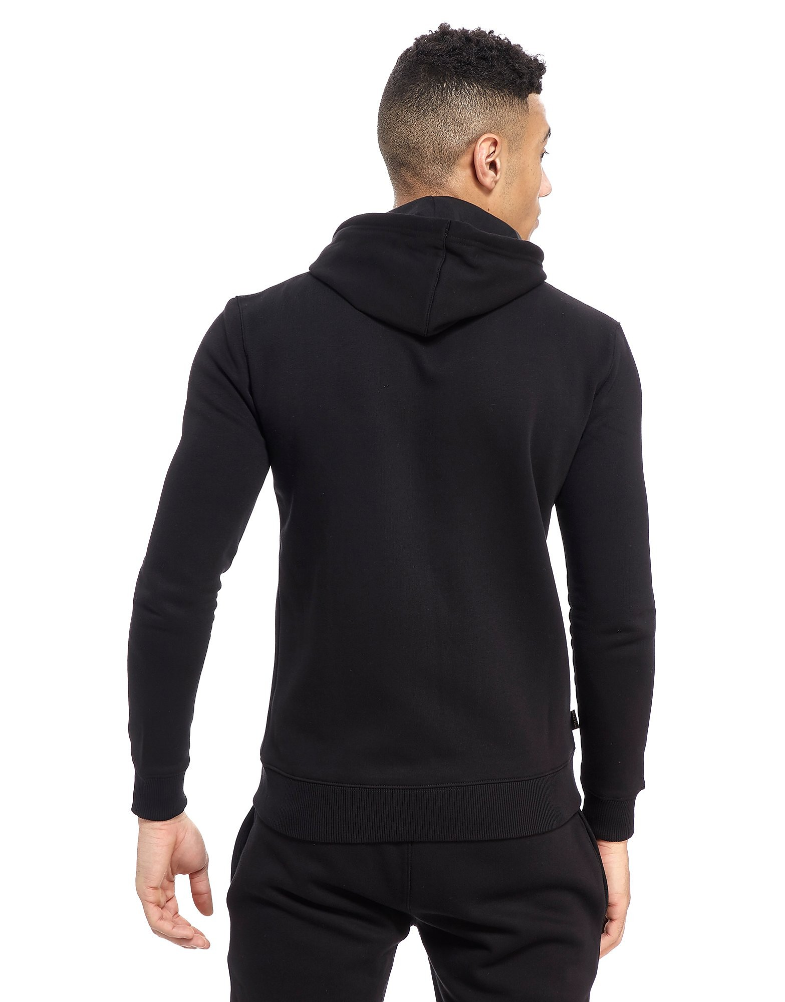 Gym King Core Fleece Zip Hoodie