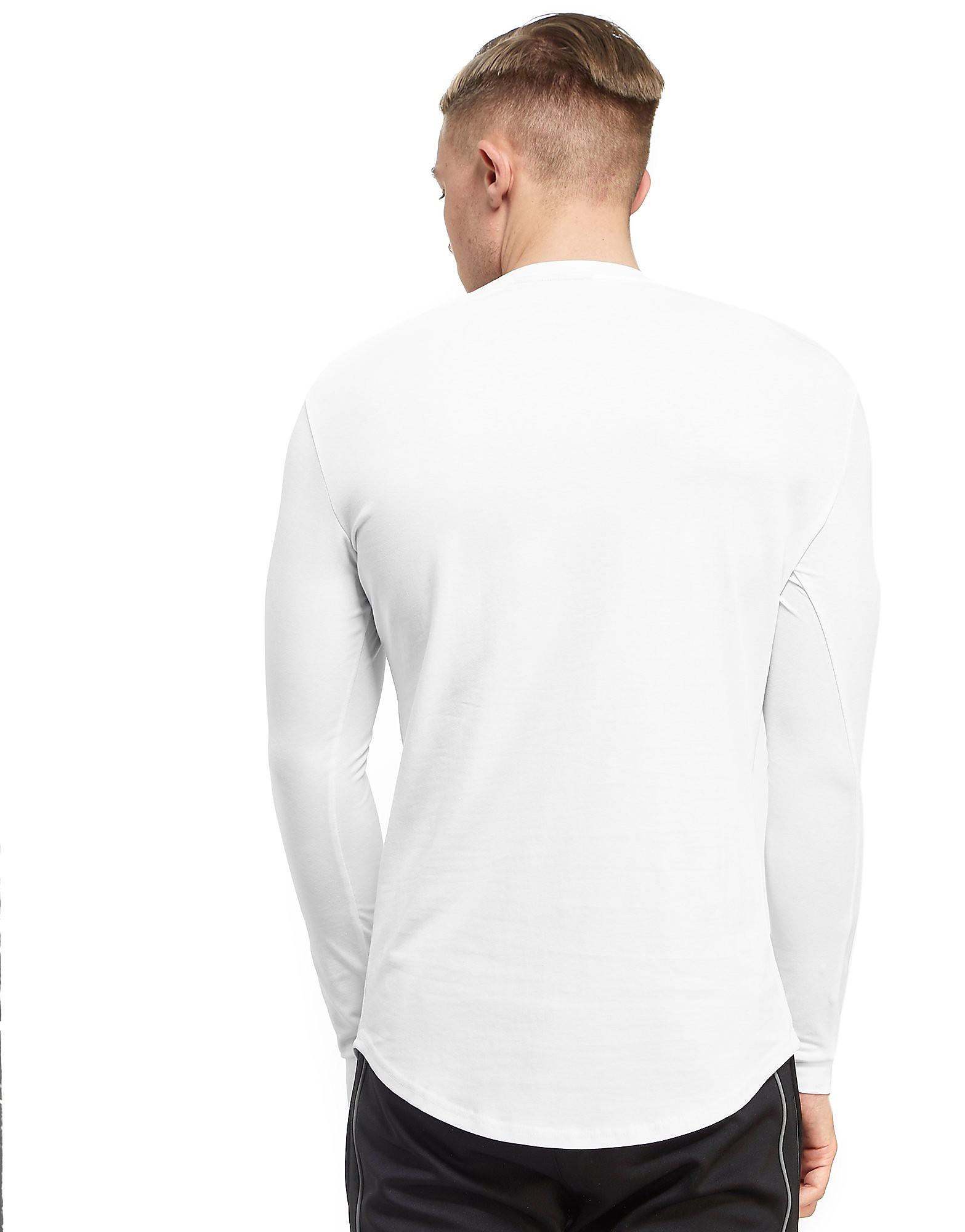 Gym King Core Long Sleeve T-Shirt