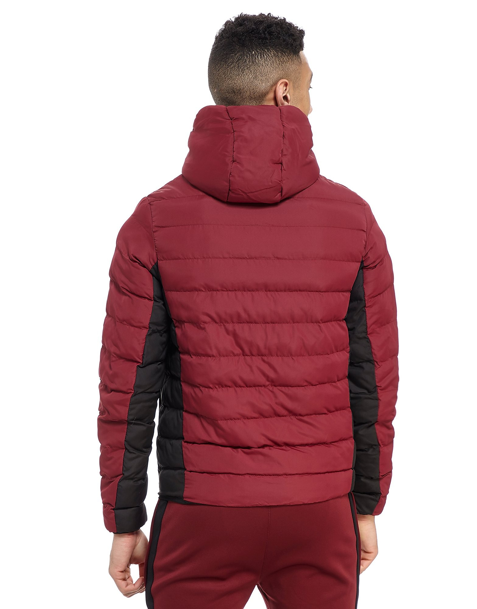 Gym King Core Puffa Jacket