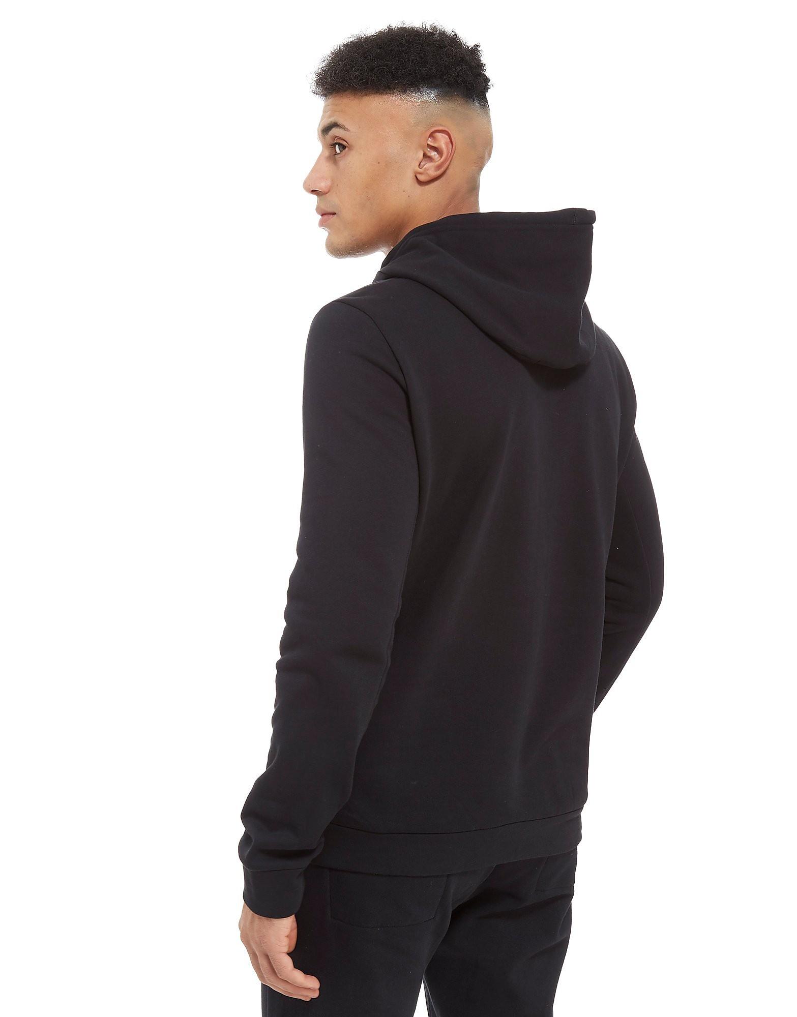 Bjorn Borg Core Fleece Zip Though Hoodie