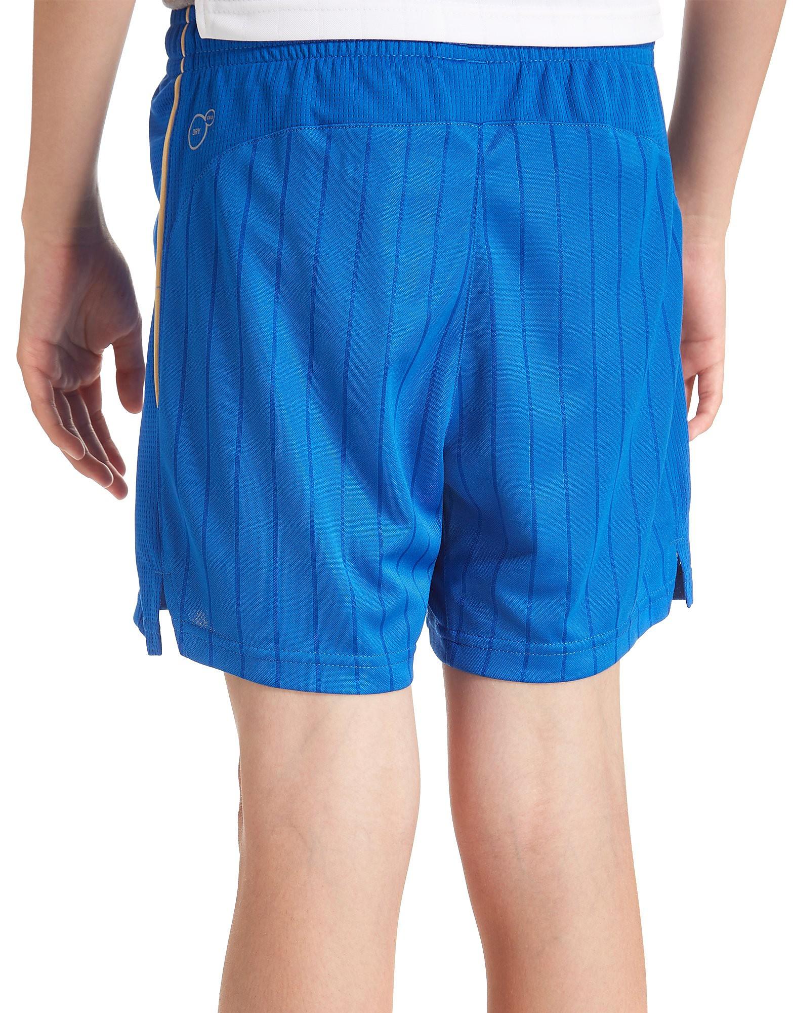 PUMA Italy Away 2016 Shorts Junior
