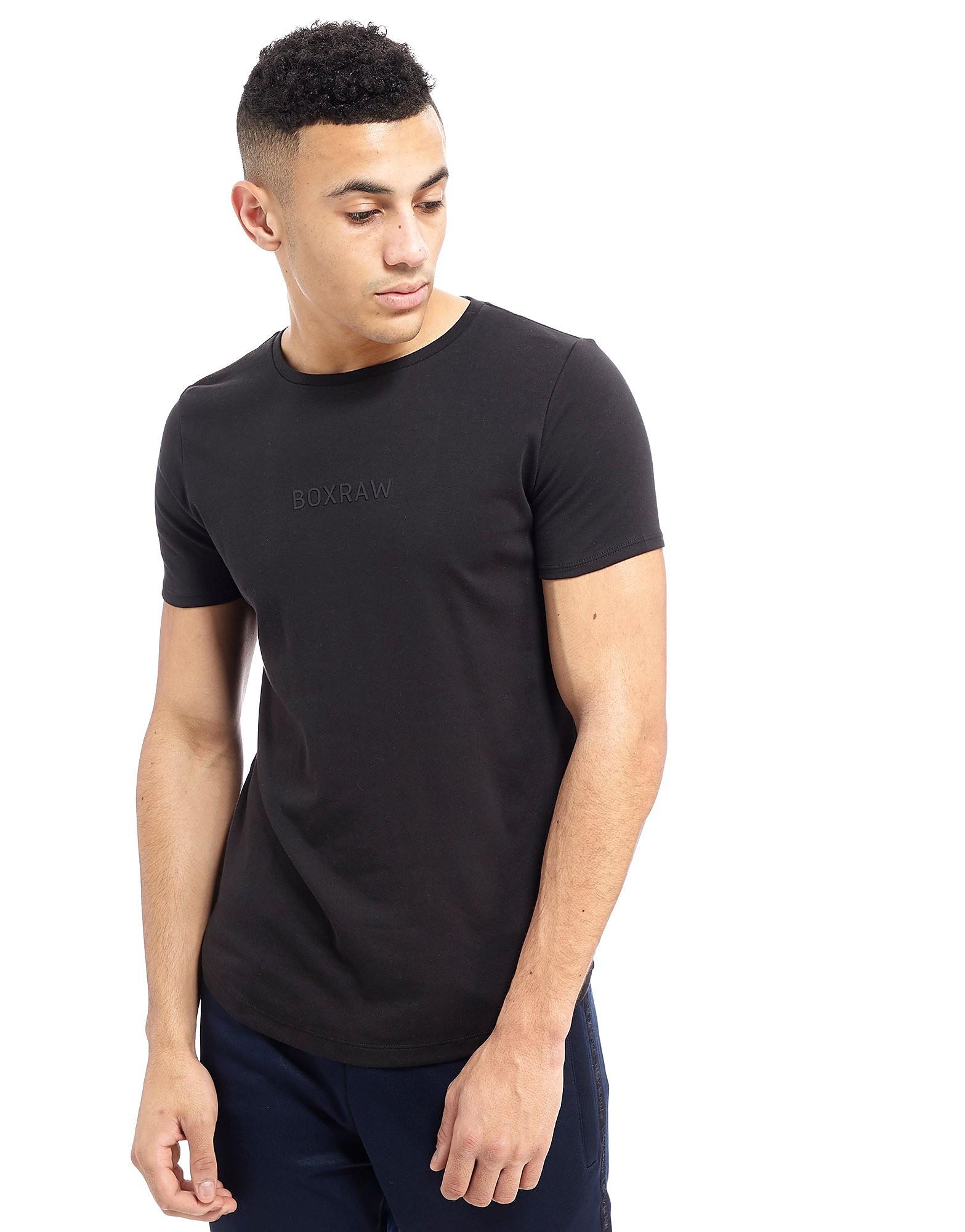 BOXRAW Pima Cotton T-Shirt