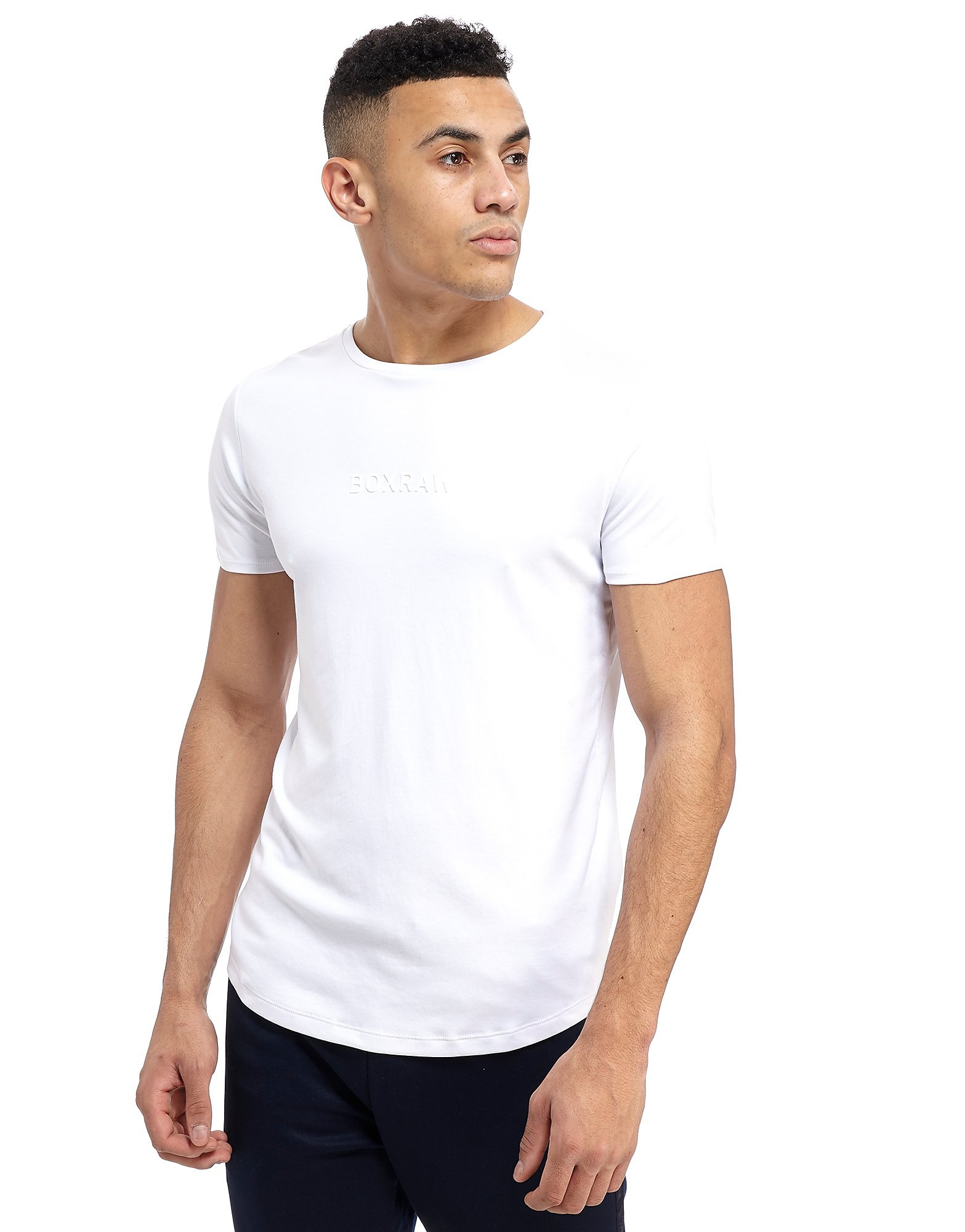 BOXRAW Pima Cotton T-Shirt