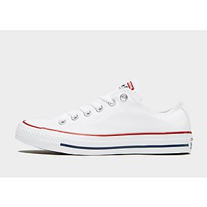 8126138b817f1f Converse All Star Ox Women s ...