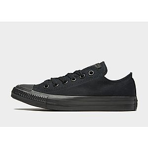 460f85268906 Converse All Star Ox Mono Women s ...