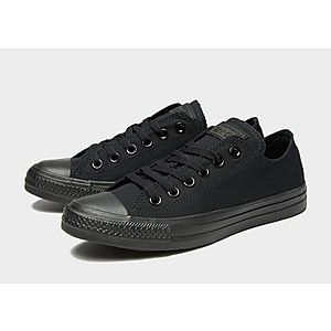 buy popular d3251 77a96 Converse All Star Ox Mono Women s Converse All Star Ox Mono Women s