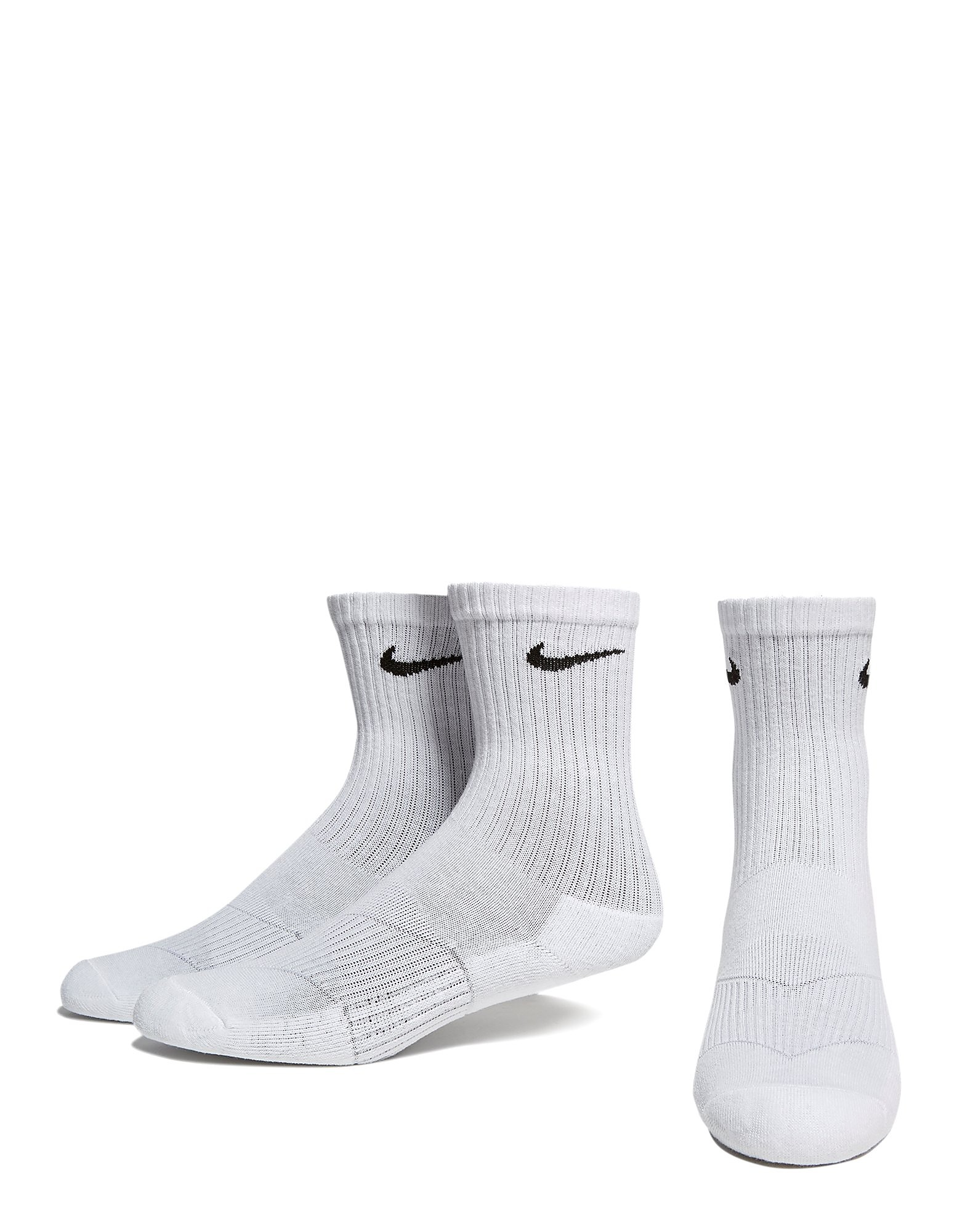 Nike Crew Sock i 3-pack för junior