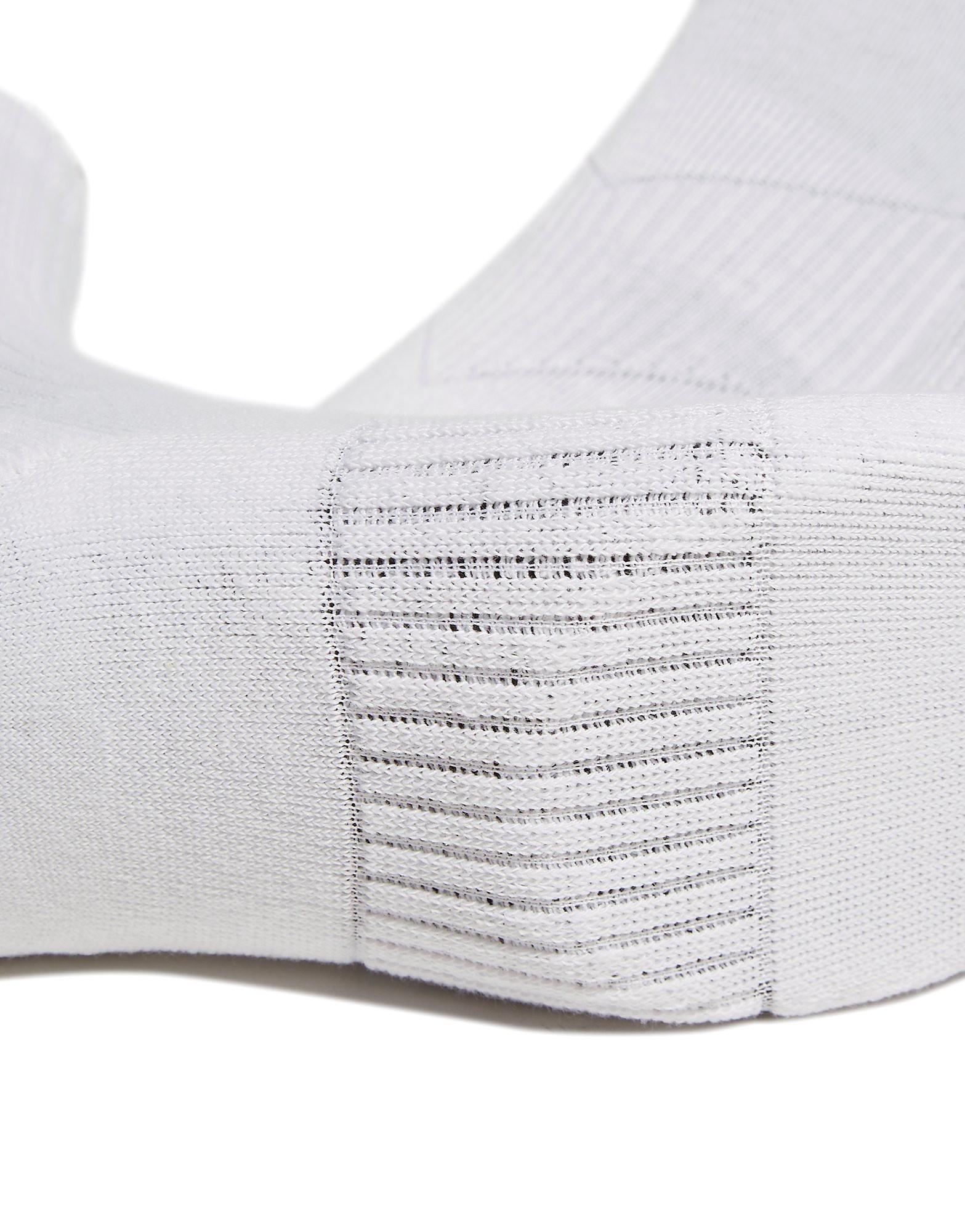 Nike Junior 3 Pack Crew Socks