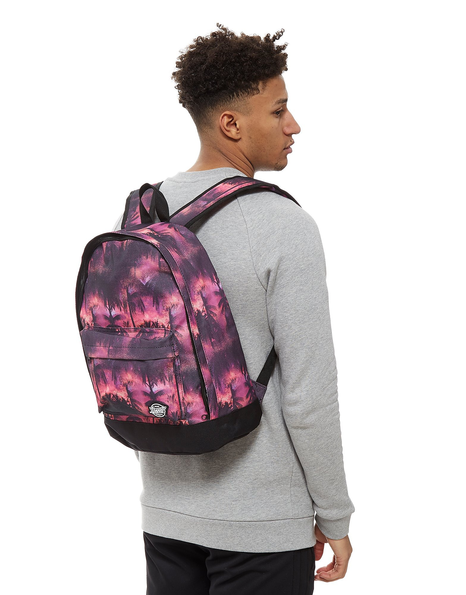 Sonneti Miami Backpack