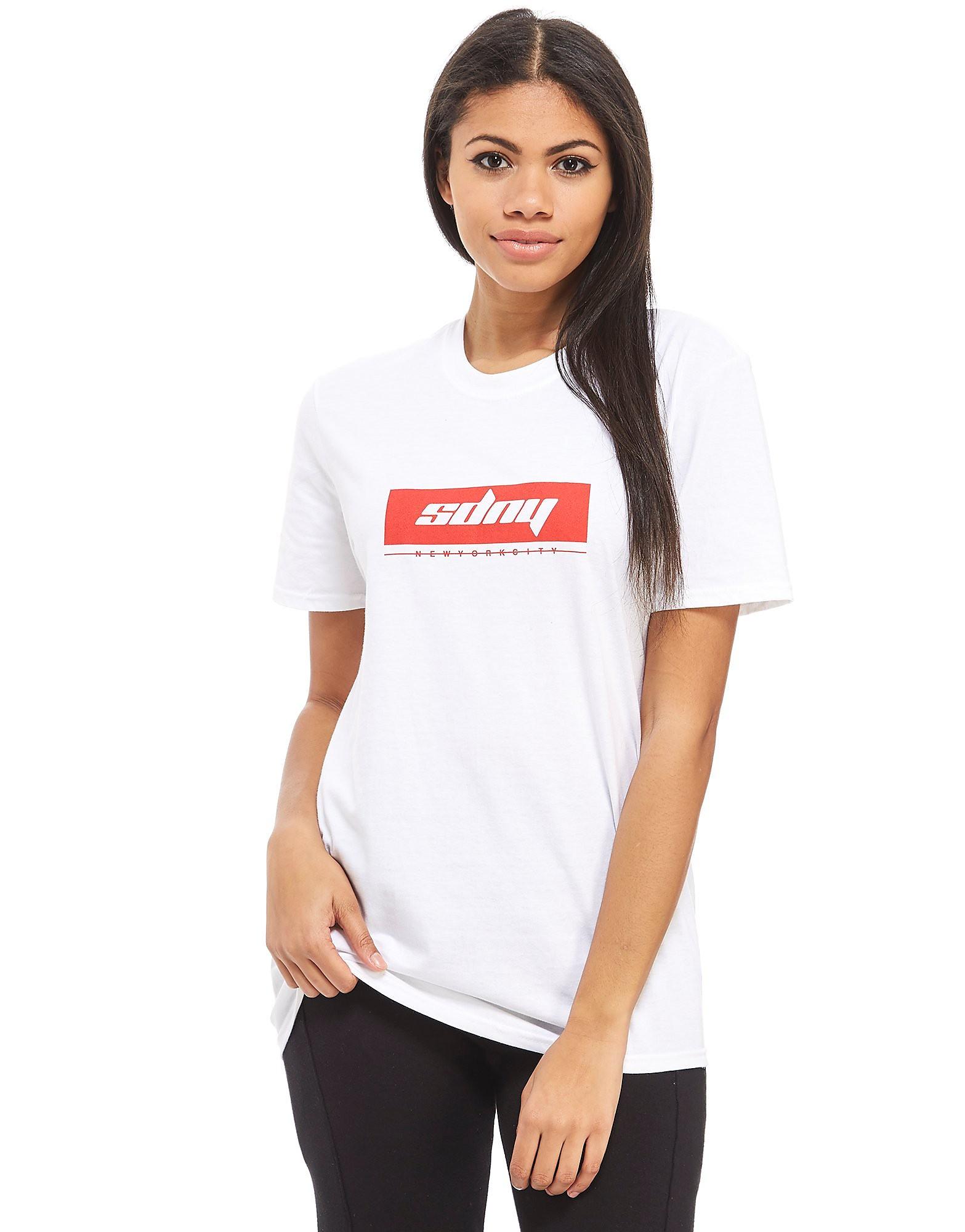 Supply & Demand camiseta SDNY Box