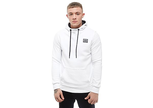 Supply & Demand Detroit Hoodie - Only at JD, White