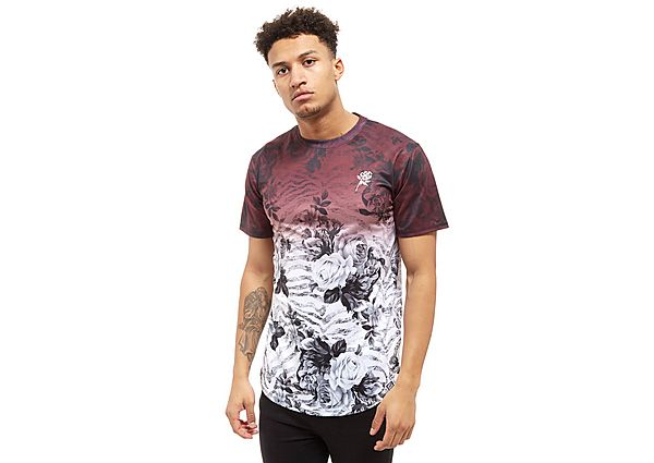 Supply & Demand Kingdom T-Shirt - Only at JD, White