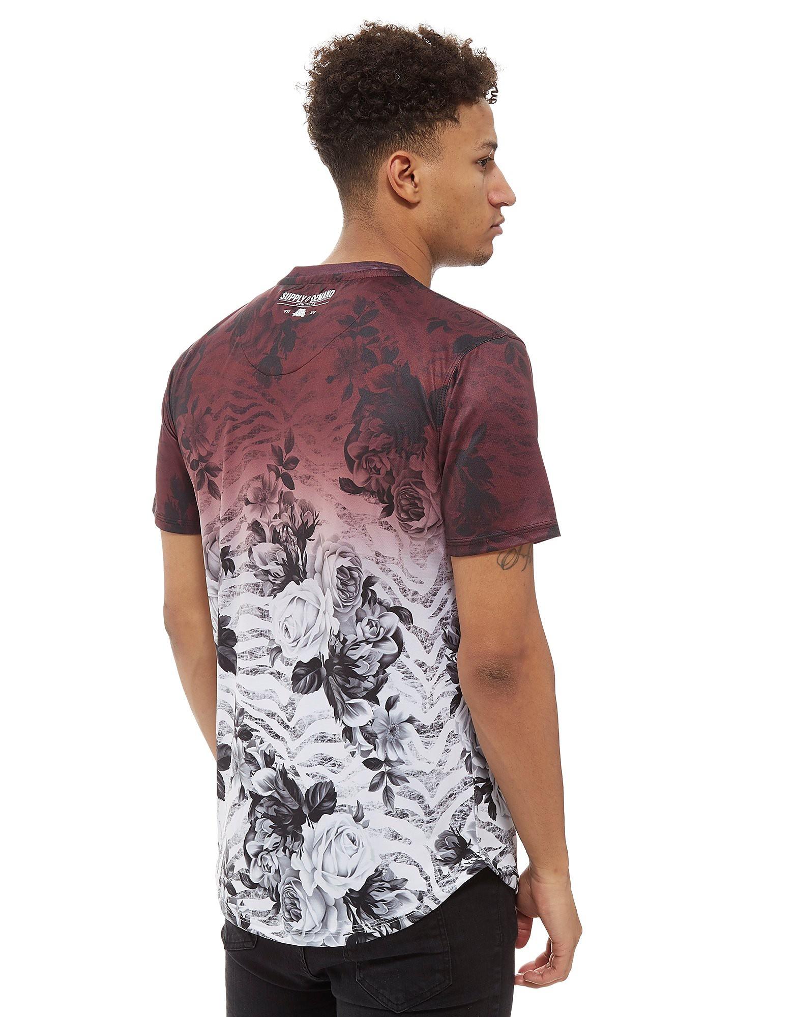 Supply & Demand Kingdom T-Shirt