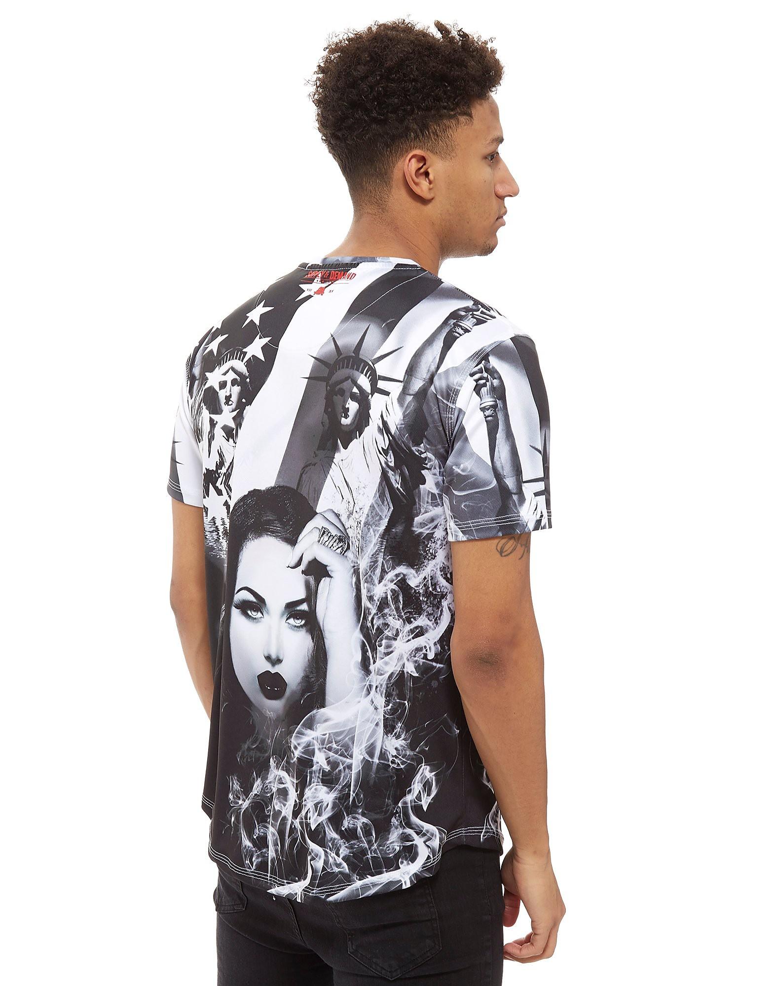Supply & Demand True Love T-Shirt