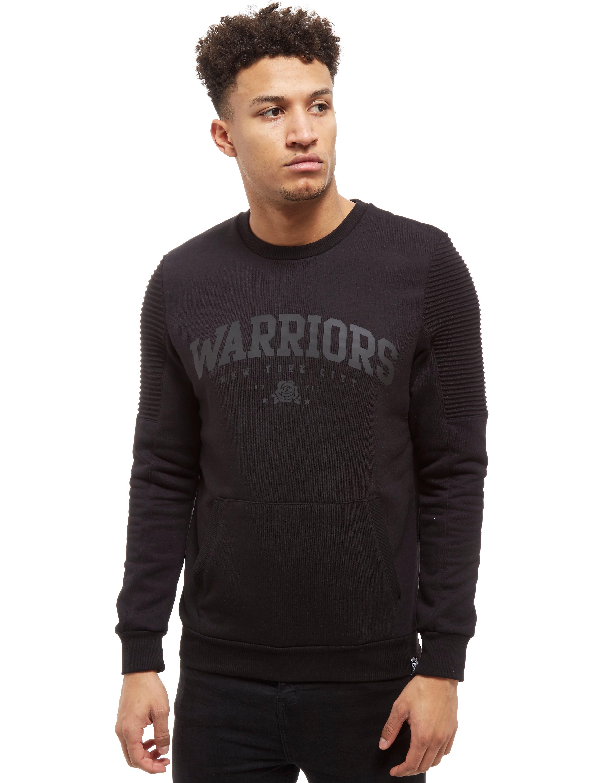 Supply & Demand Tonal Crew 2 Sweatshirt Homme