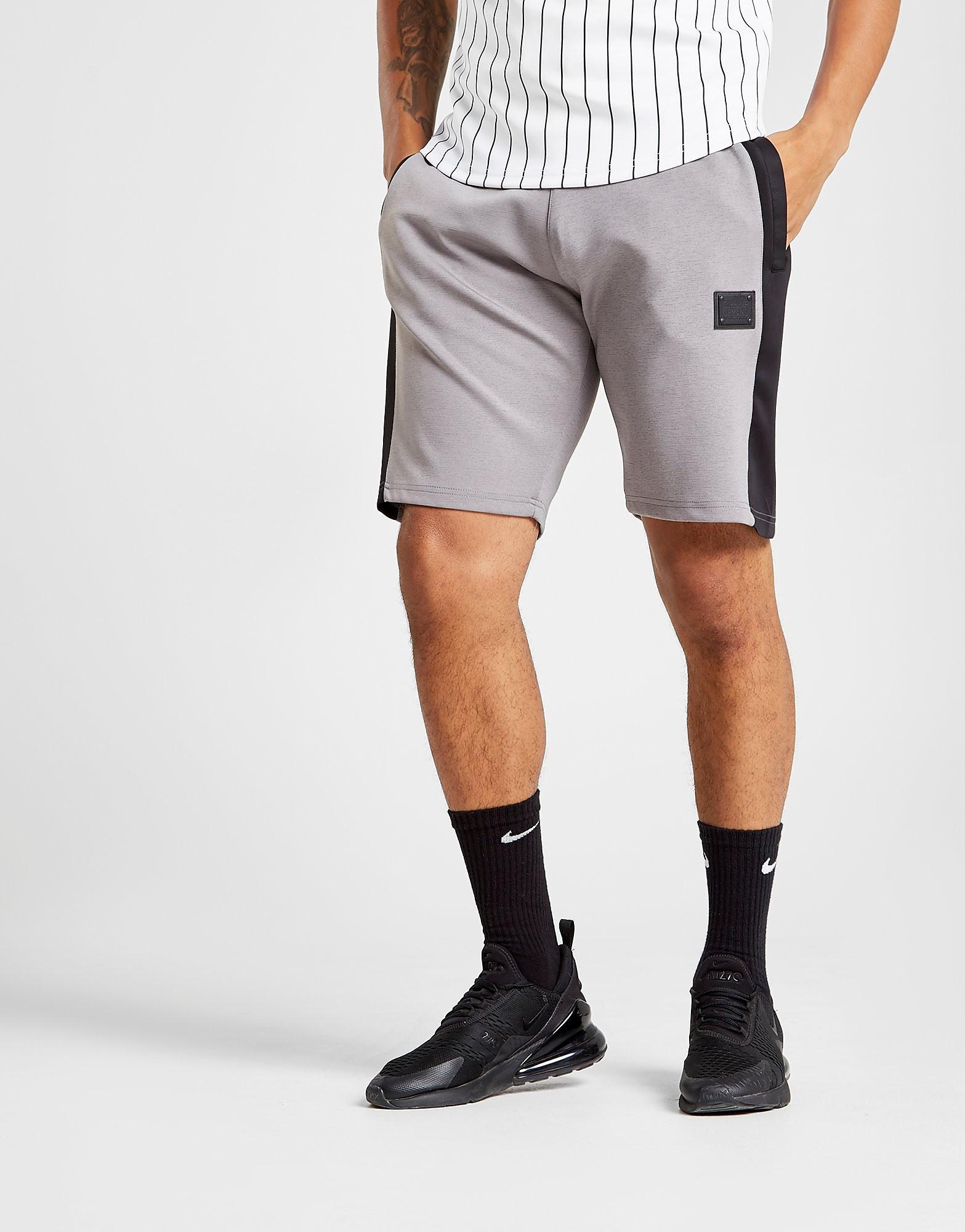 Supply & Demand Slide Shorts