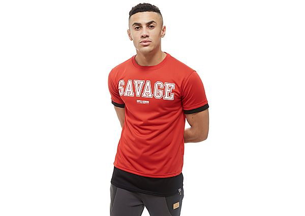 Supply & Demand Jet T-Shirt - Only at JD, Red