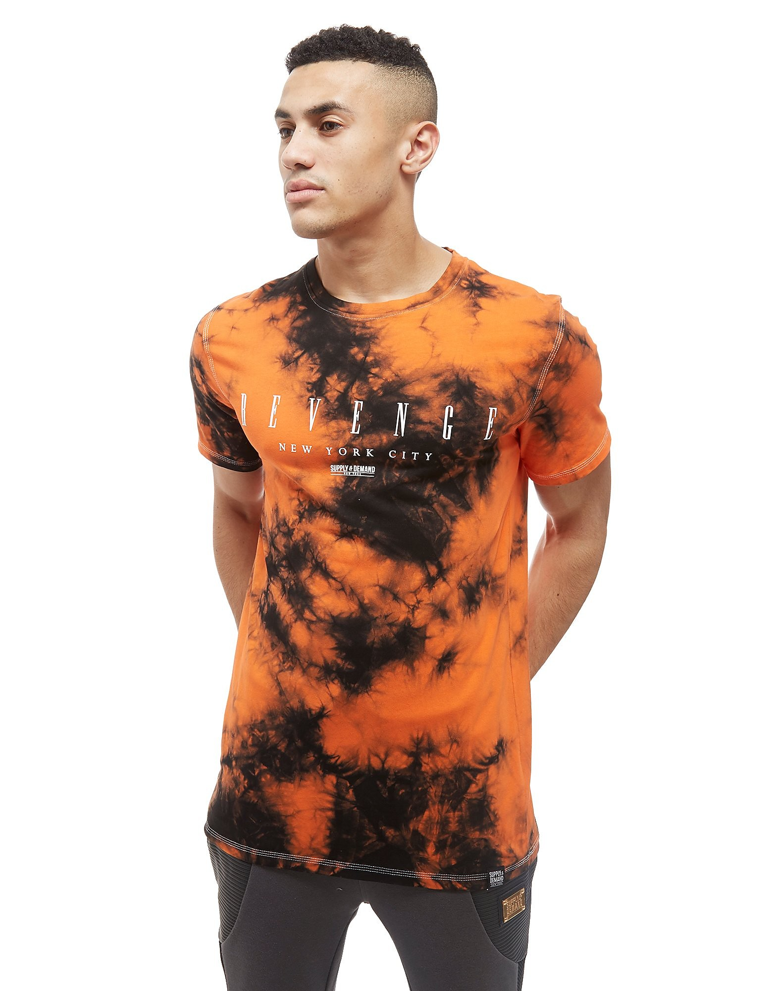 Supply & Demand Tie Dye T-Shirt