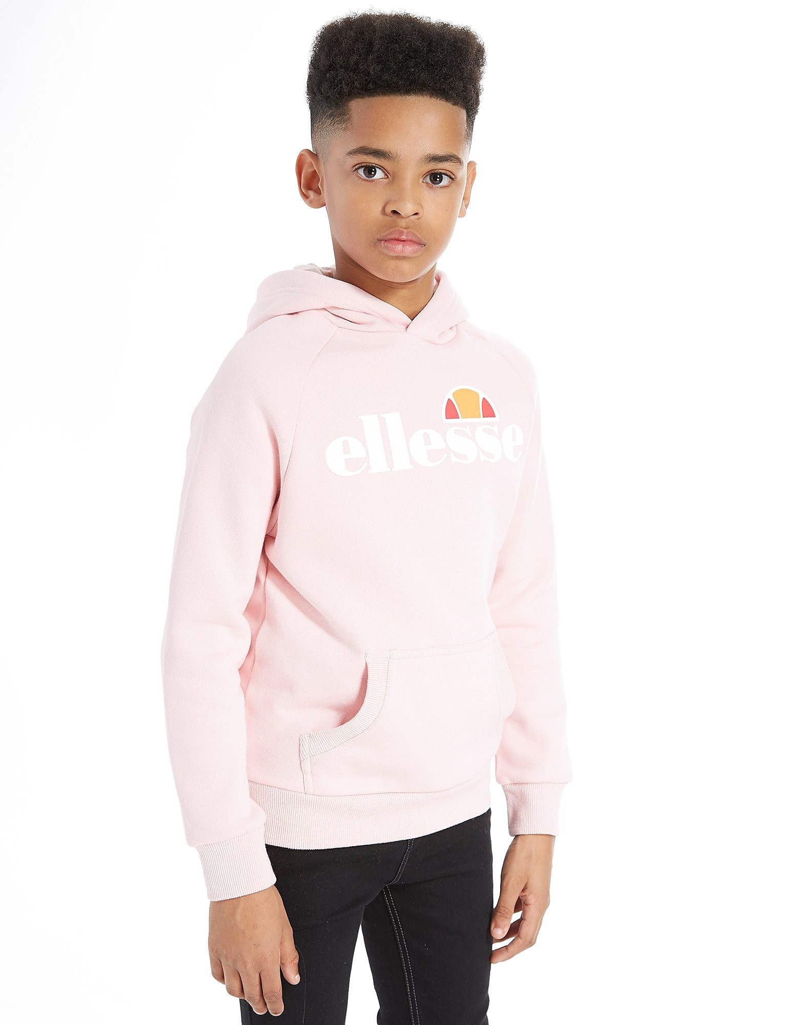 Ellesse Colentos Fleece Hoodie Junior