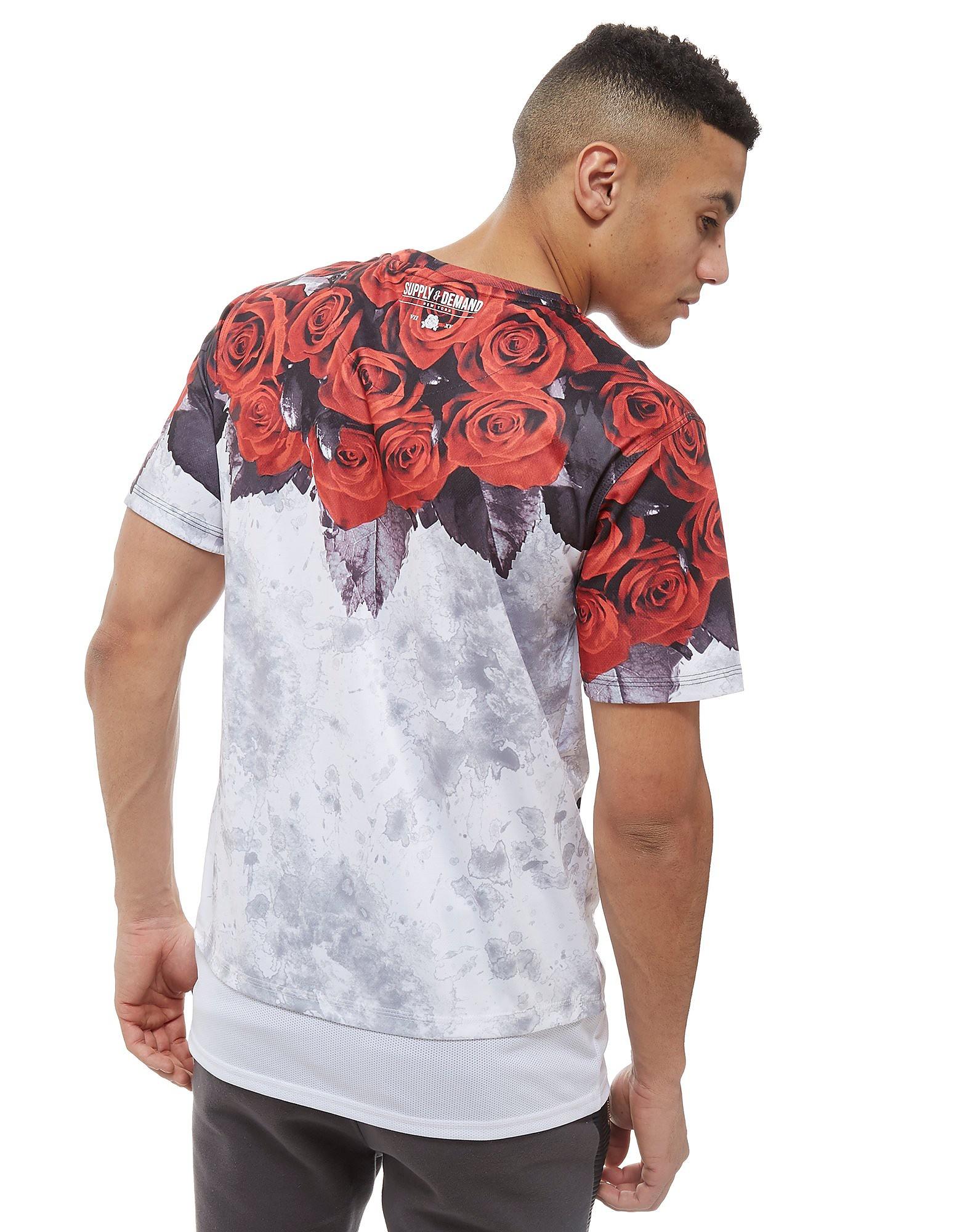 Supply & Demand Purpose T-Shirt