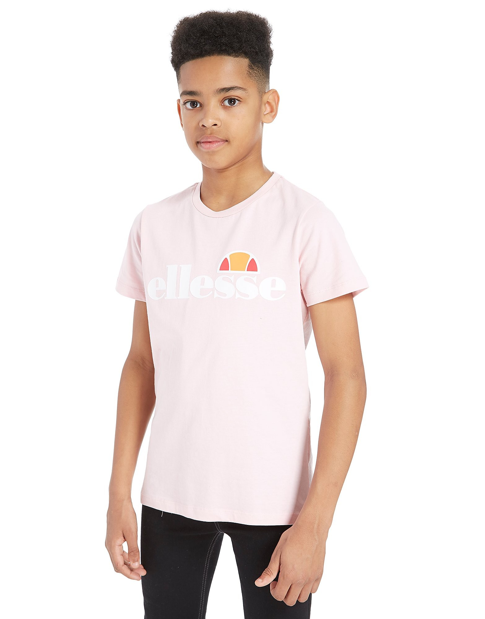 Ellesse camiseta Melio Logo júnior
