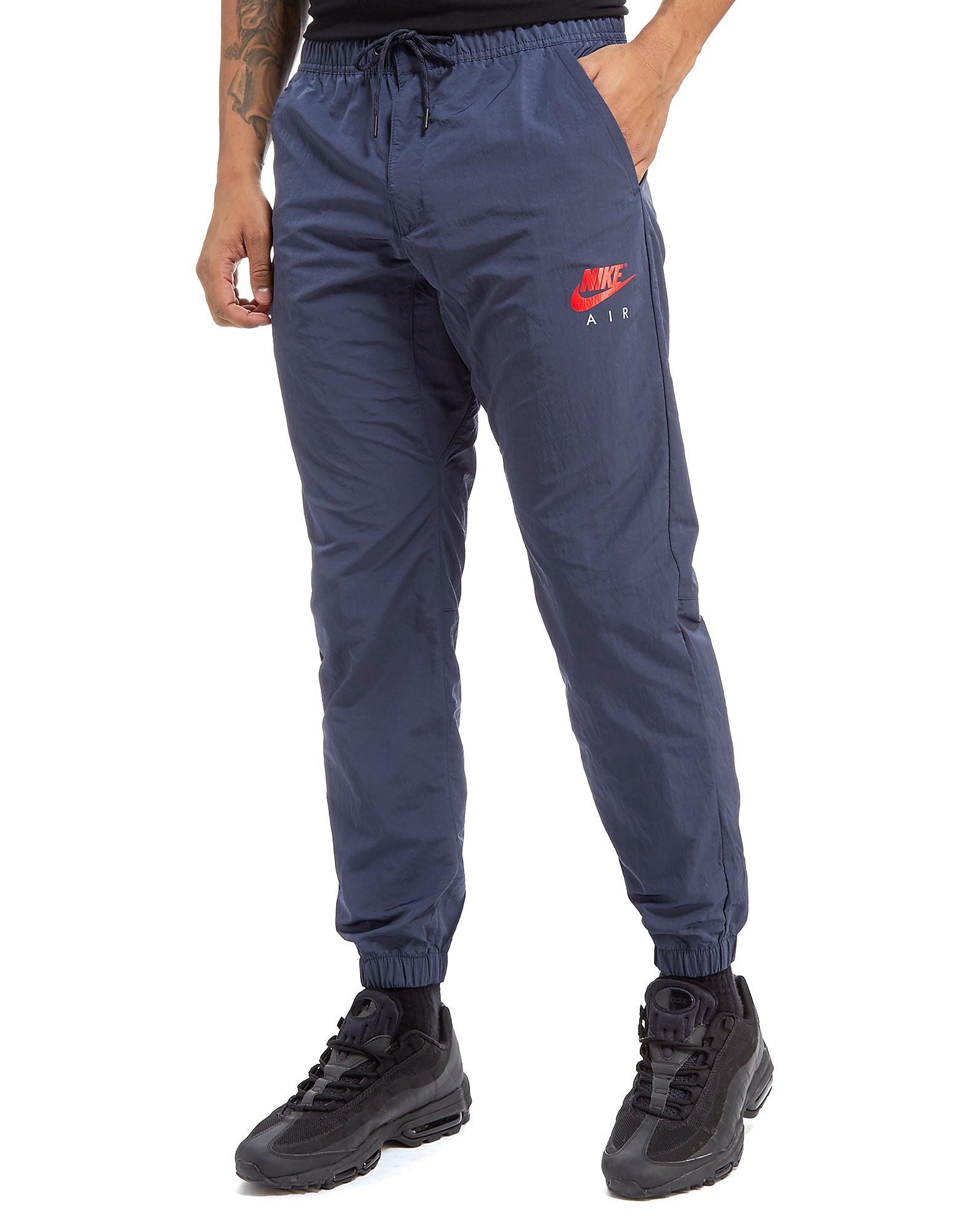 Nike Air Woven Pants Heren - Blauw - Heren