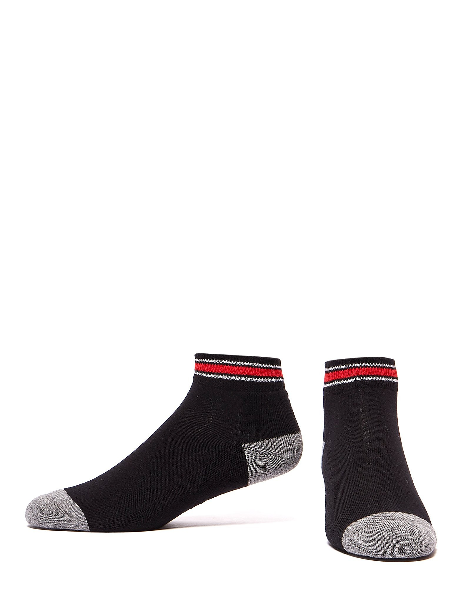 Tommy Hilfiger 2 Pack Iconic Quarter Socks Junior