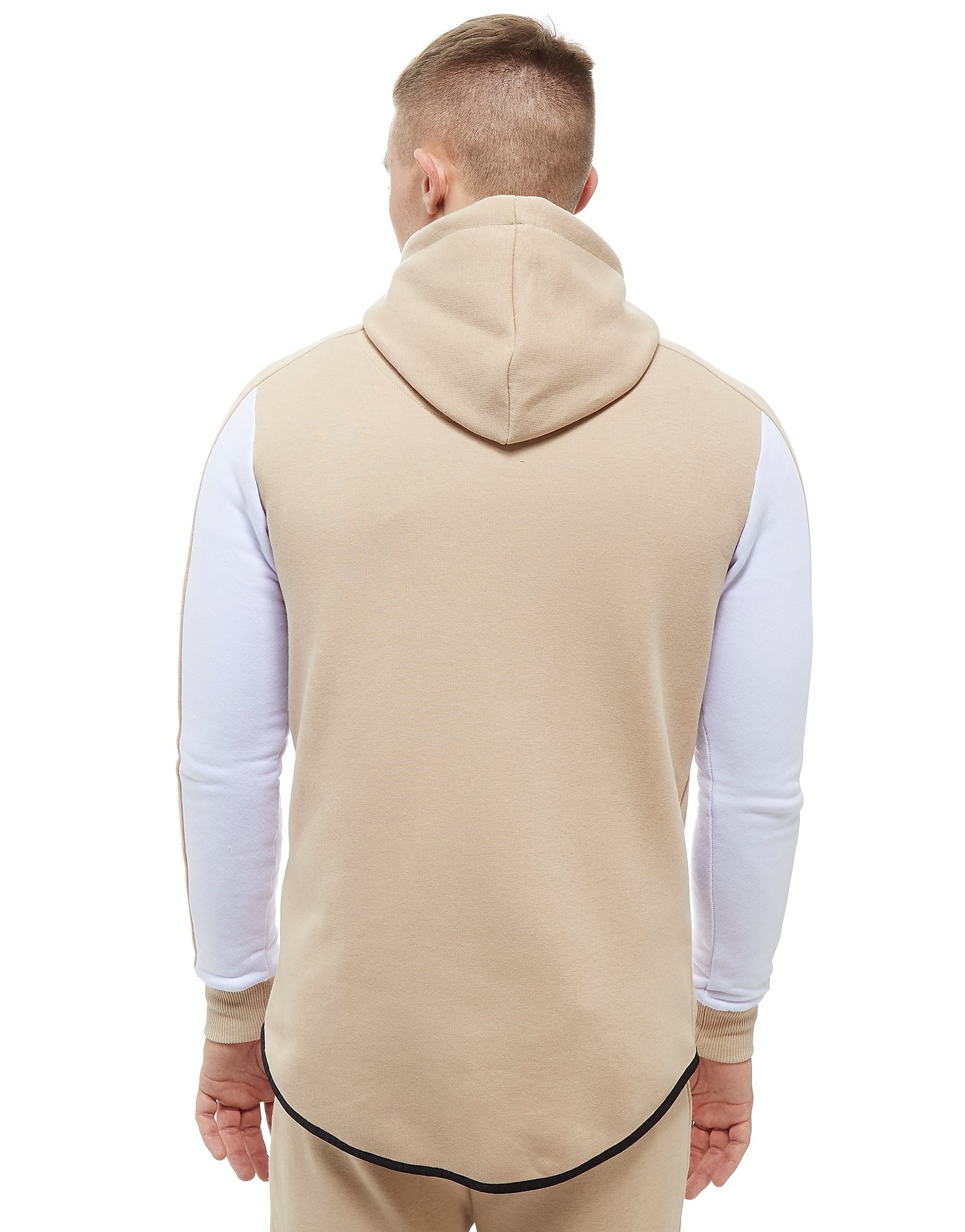 Supply & Demand Chicago Brushback Fleece Hoodie